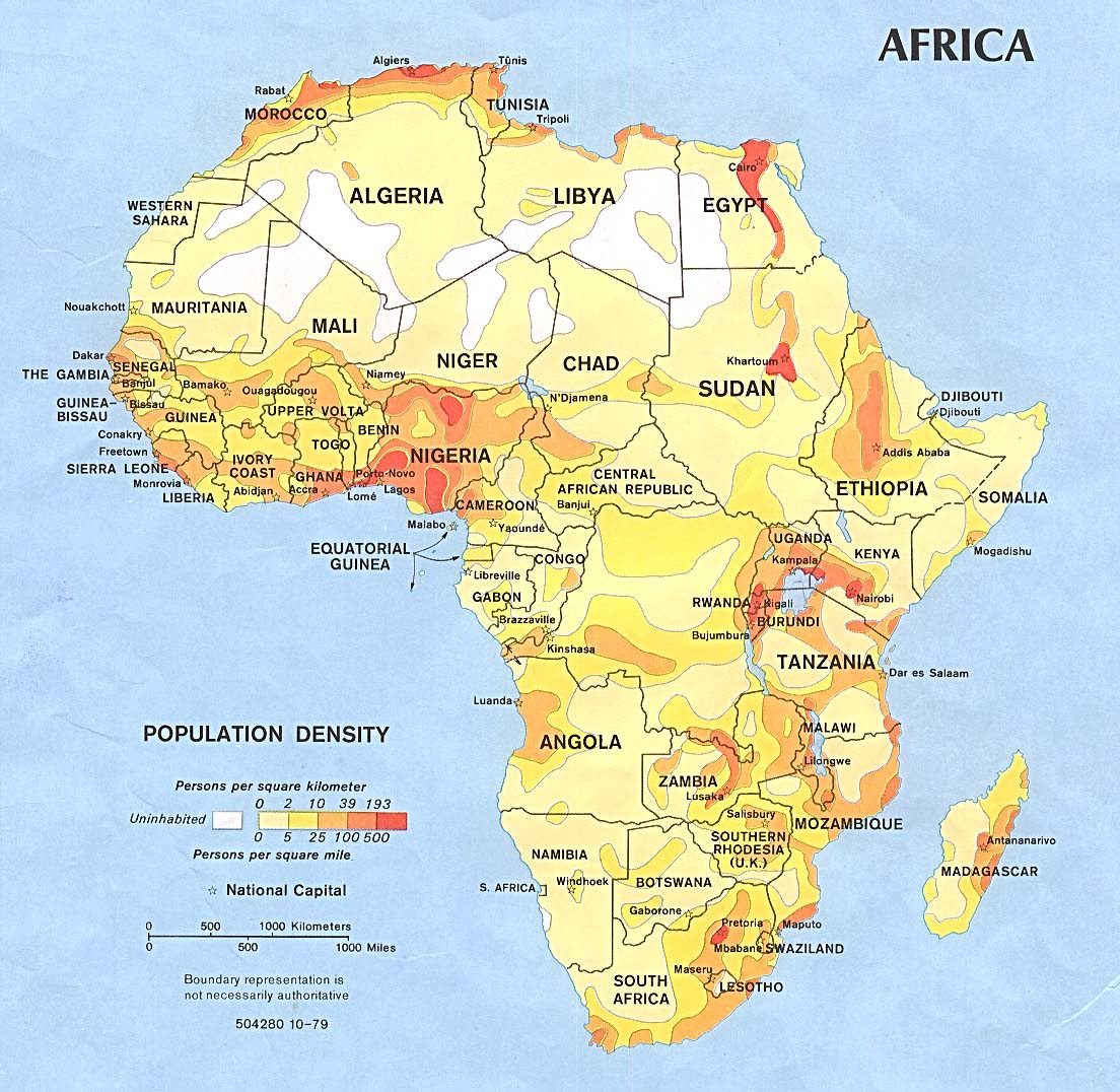 Includes parts of sudan djibouti french somaliland and mozambique