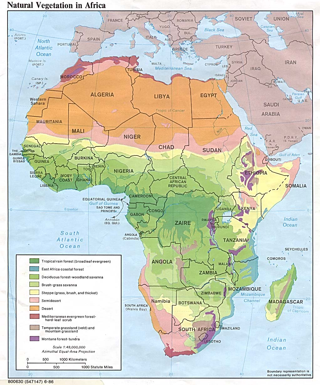 Elevation Map Of Africa With Key.Elevation Map Africa Jackenjuul