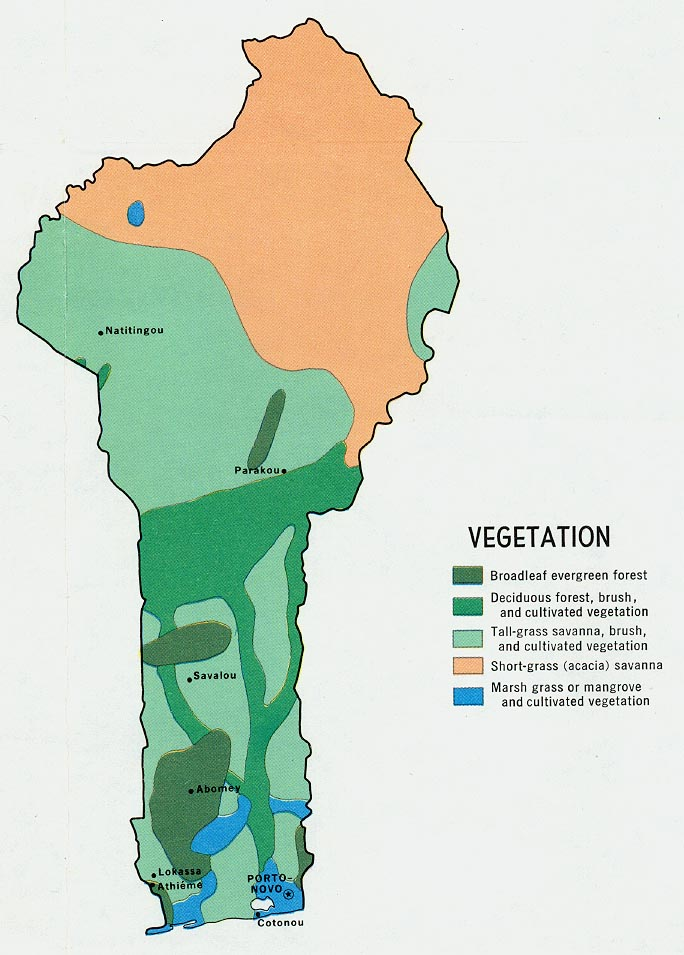 Historical MapsANTHROPOLOGIE Cartographie ETHNOLOGIE Maps - Portugal vegetation map