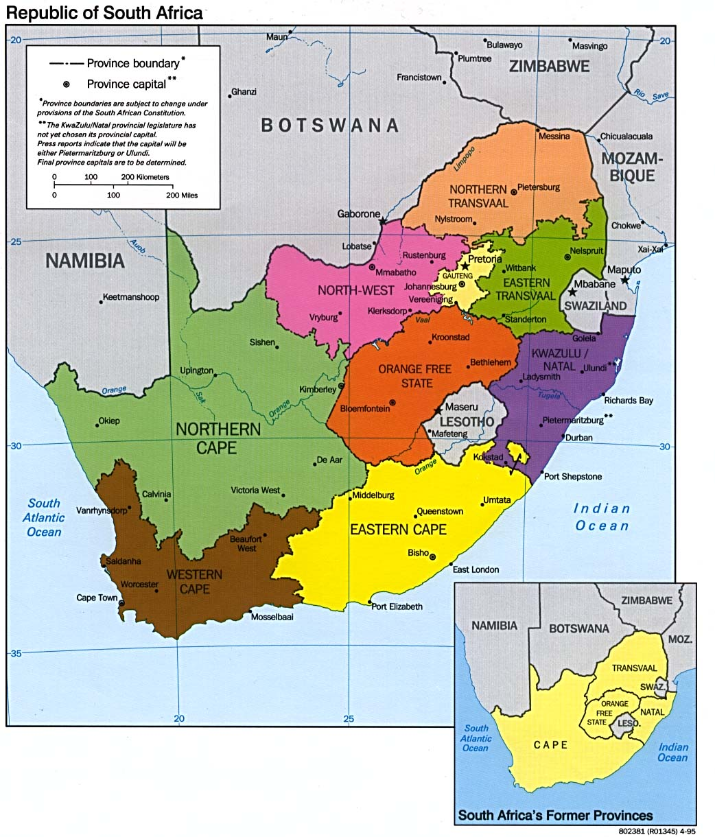 South africa maps perry castaeda map collection ut library online south africa gumiabroncs Choice Image