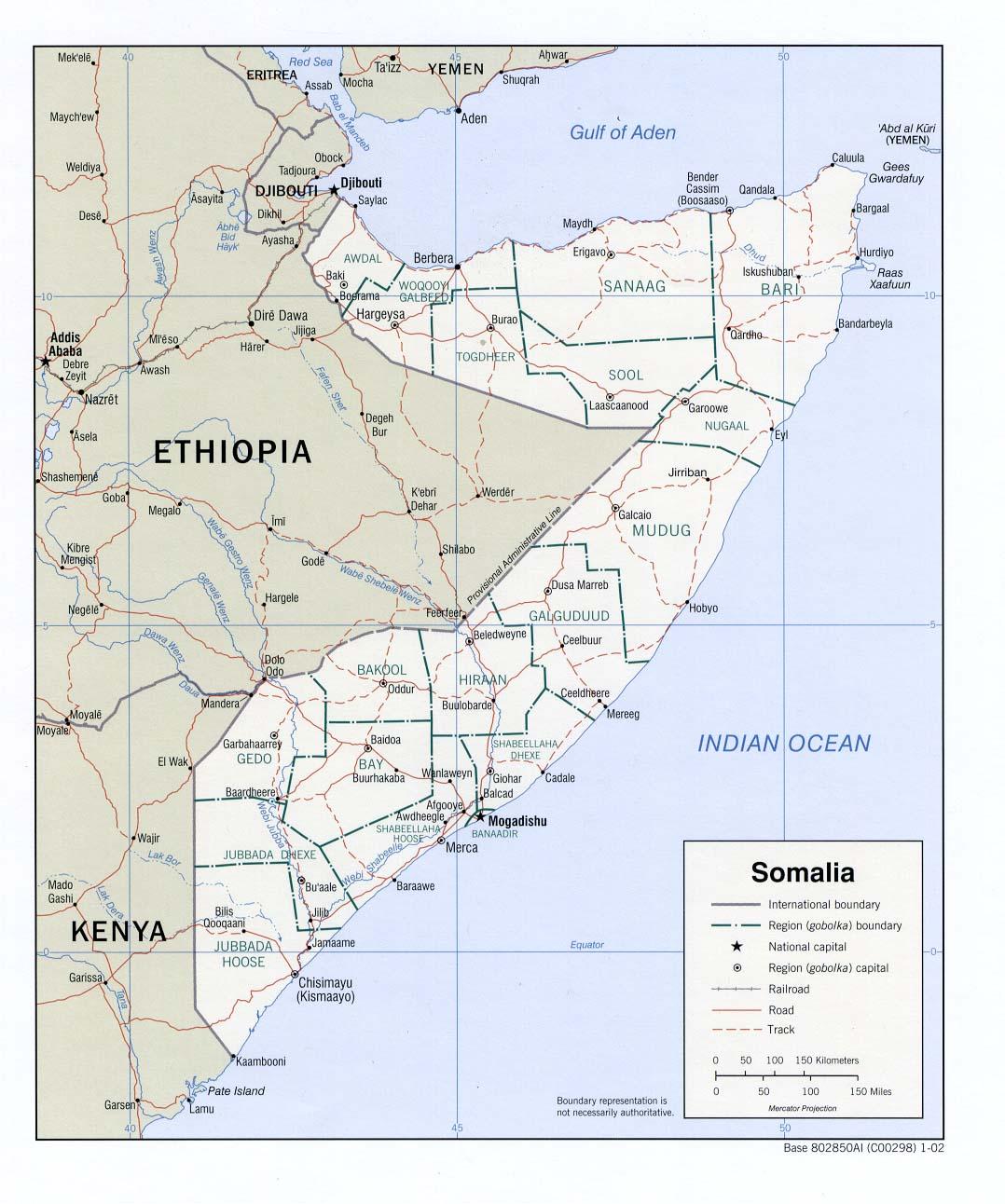 Mapping Somalia My hearts in Accra