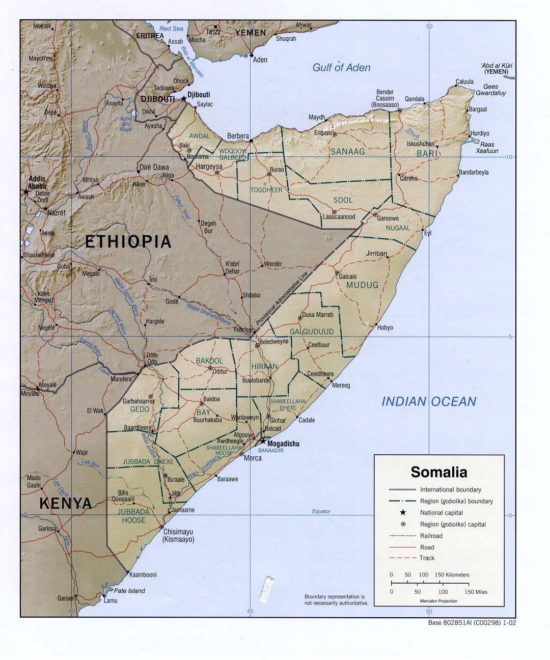 Somaila