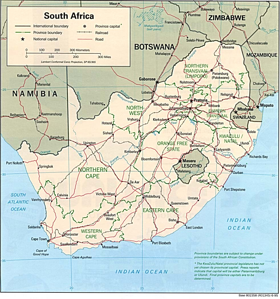 South africa maps perry castaeda map collection ut library online south africa maps gumiabroncs Image collections