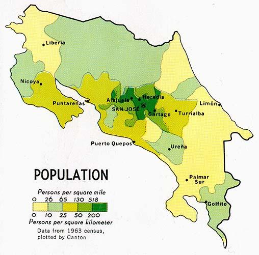 POPULATIONS MapsANTHROPOLOGIE Cartographie ETHNOLOGIE Maps - Peru population map 1970