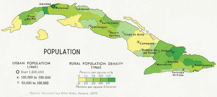 Cuba Maps PerryCastañeda Map Collection UT Library Online - Map cuba