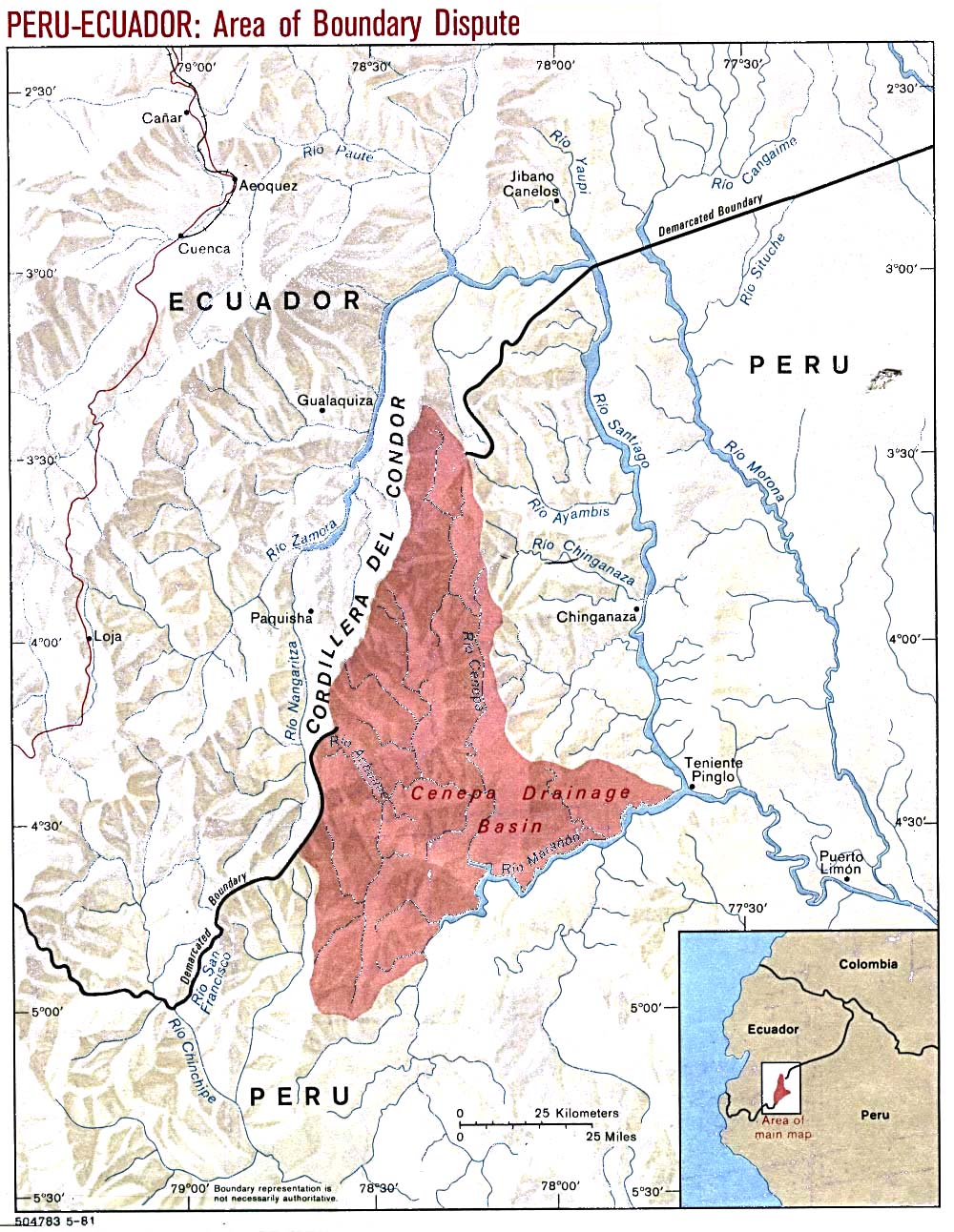 Image of: Peru Maps Perry Castaneda Map Collection Ut Library Online