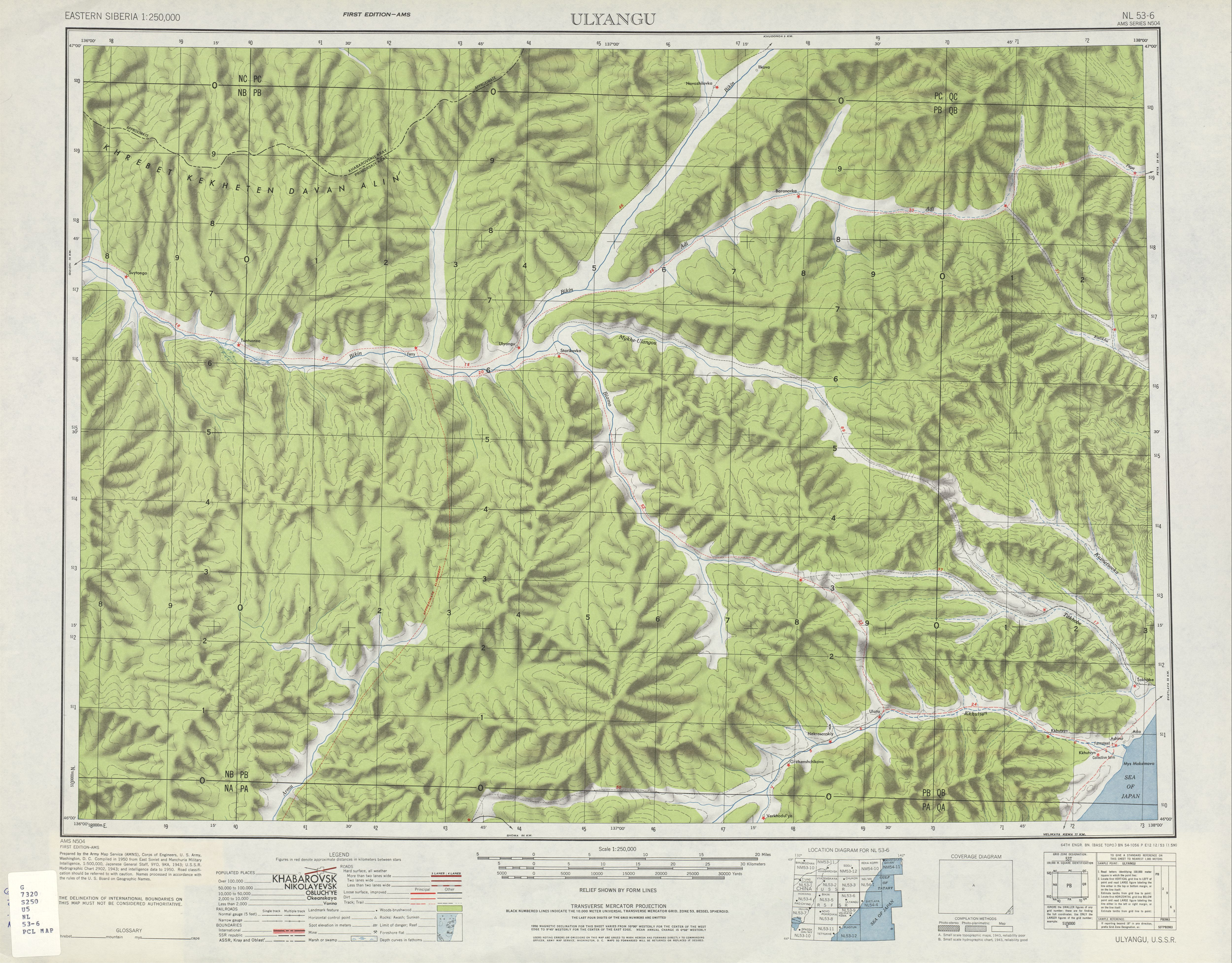 Map 6 53