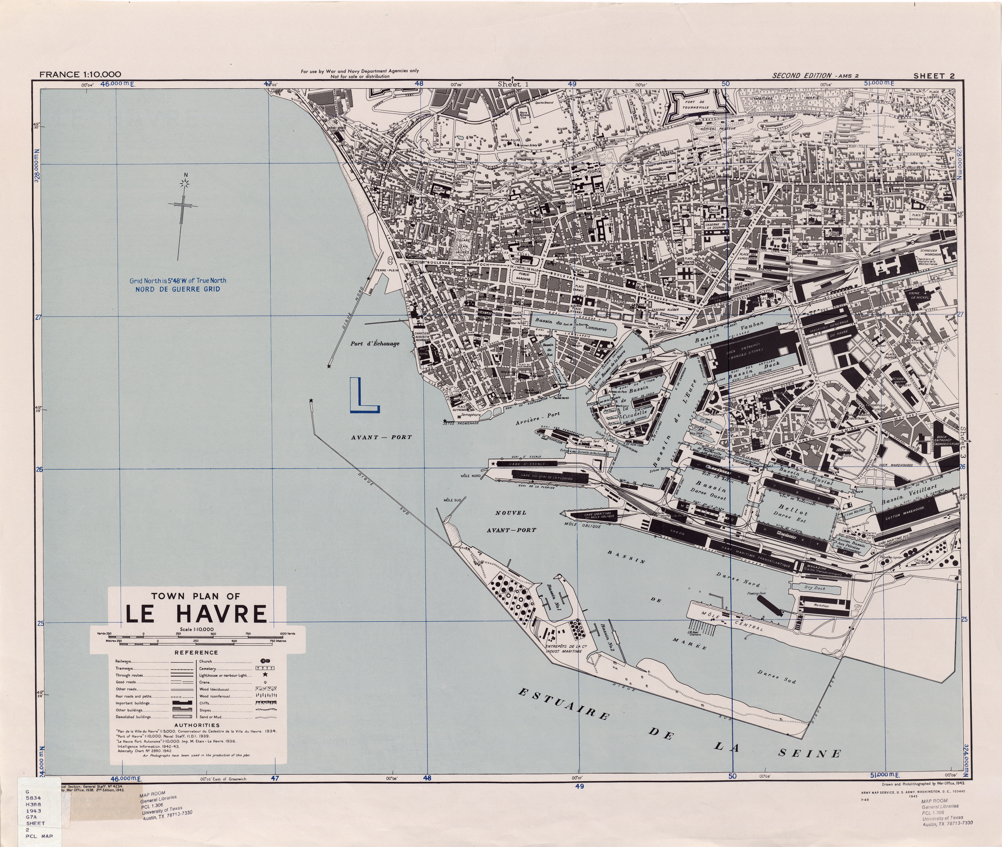 Le Havre France Pictures and videos and news CitiesTipscom
