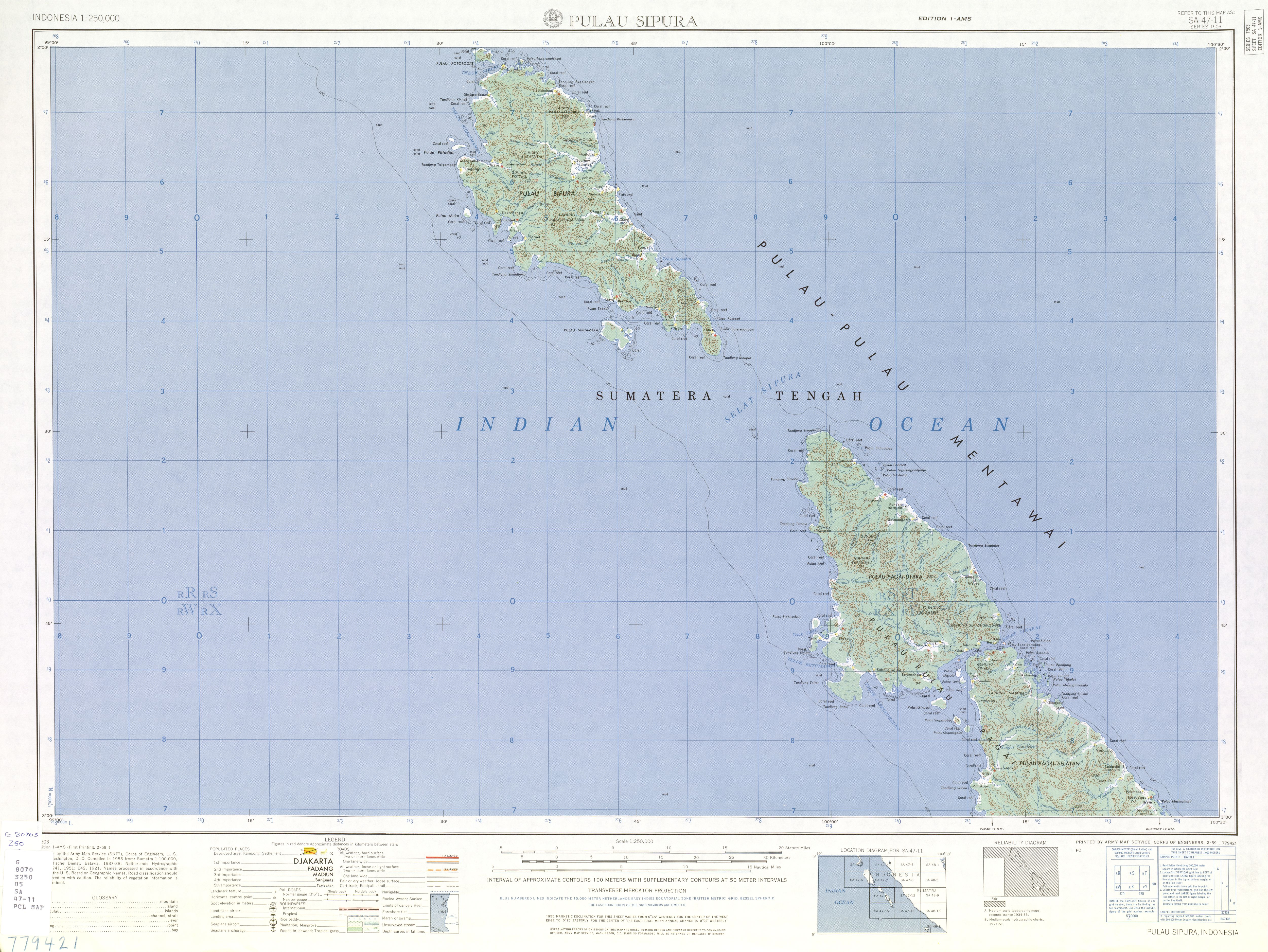 Pulau Sipura