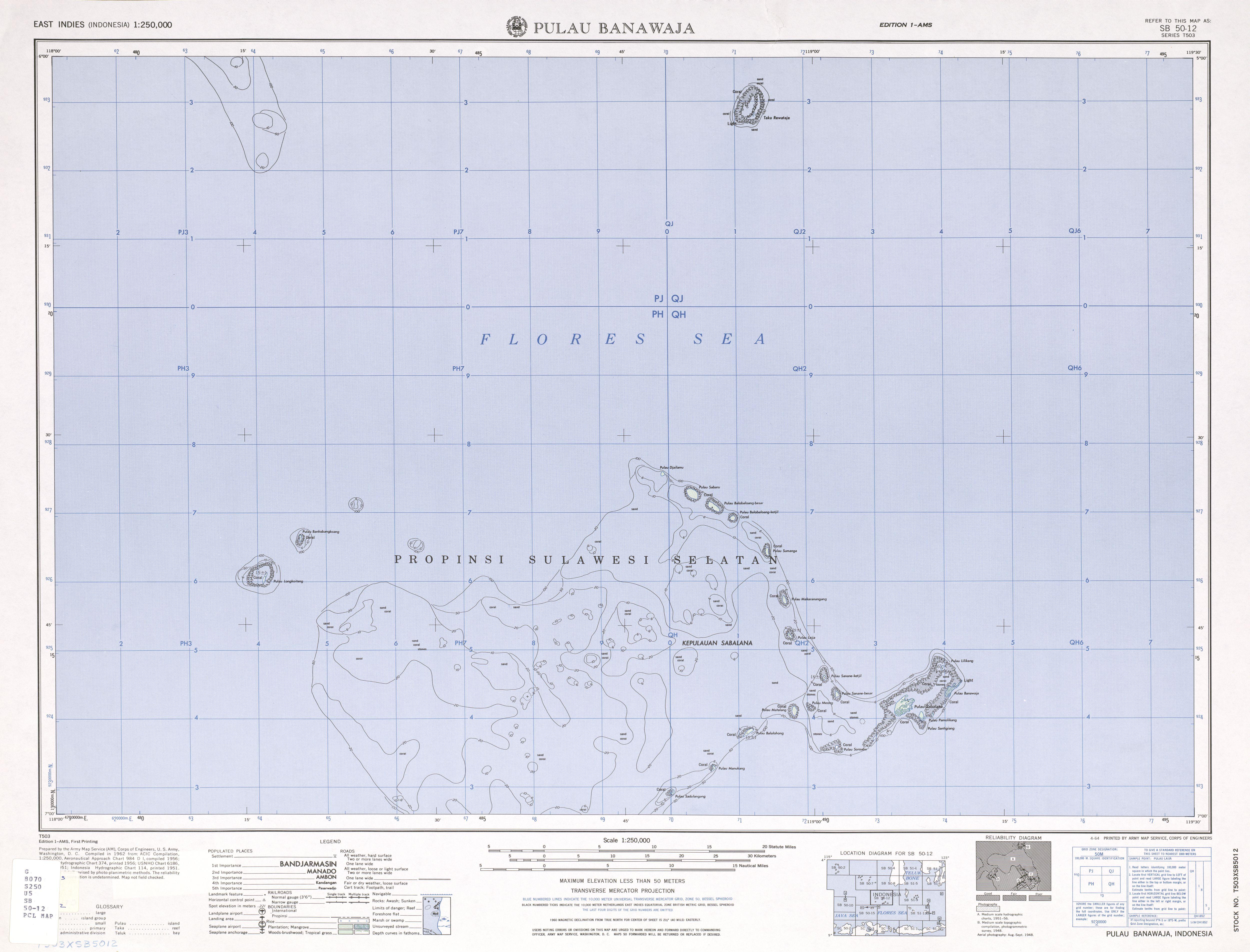 Pulau Banawaja