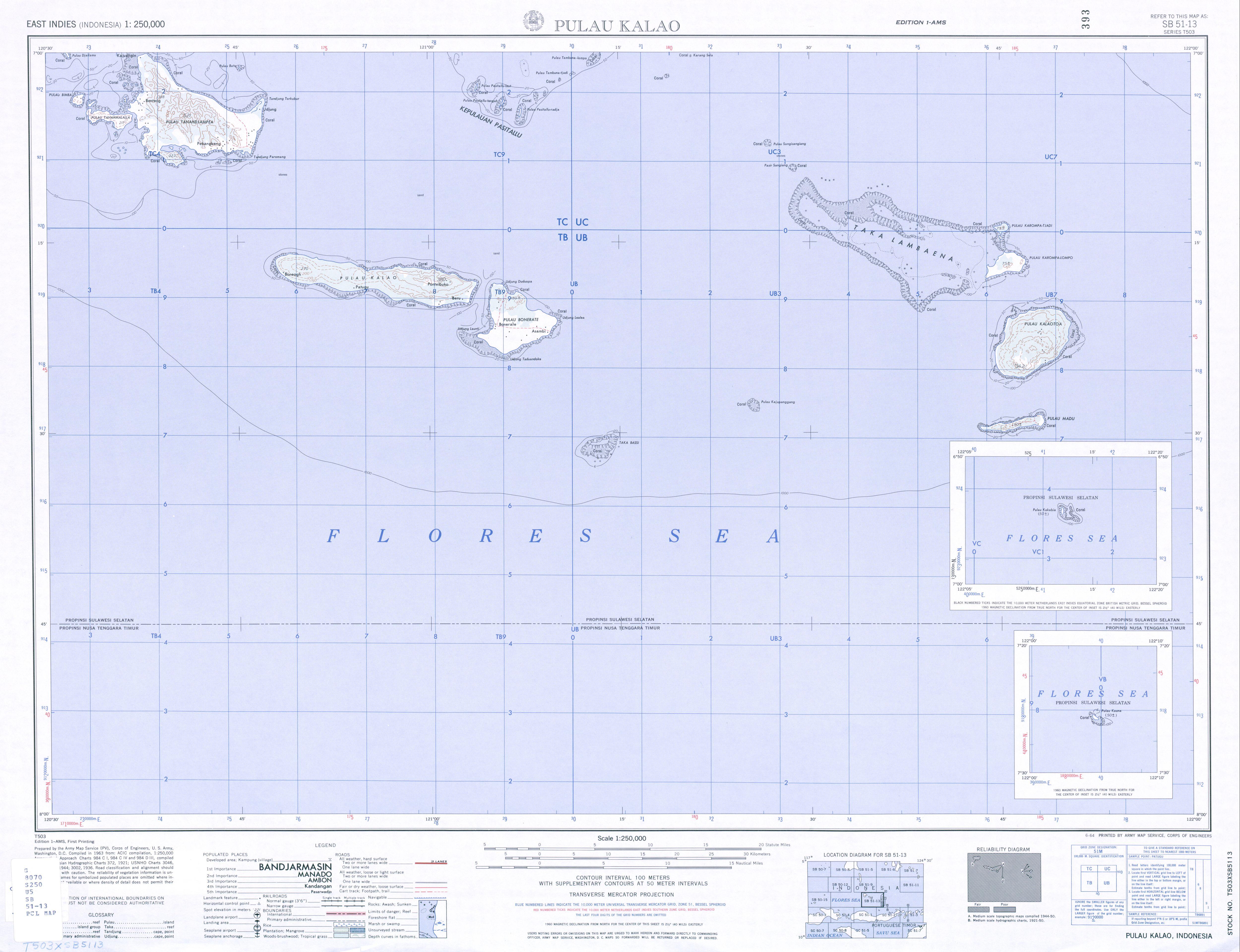 Pulau Kalao