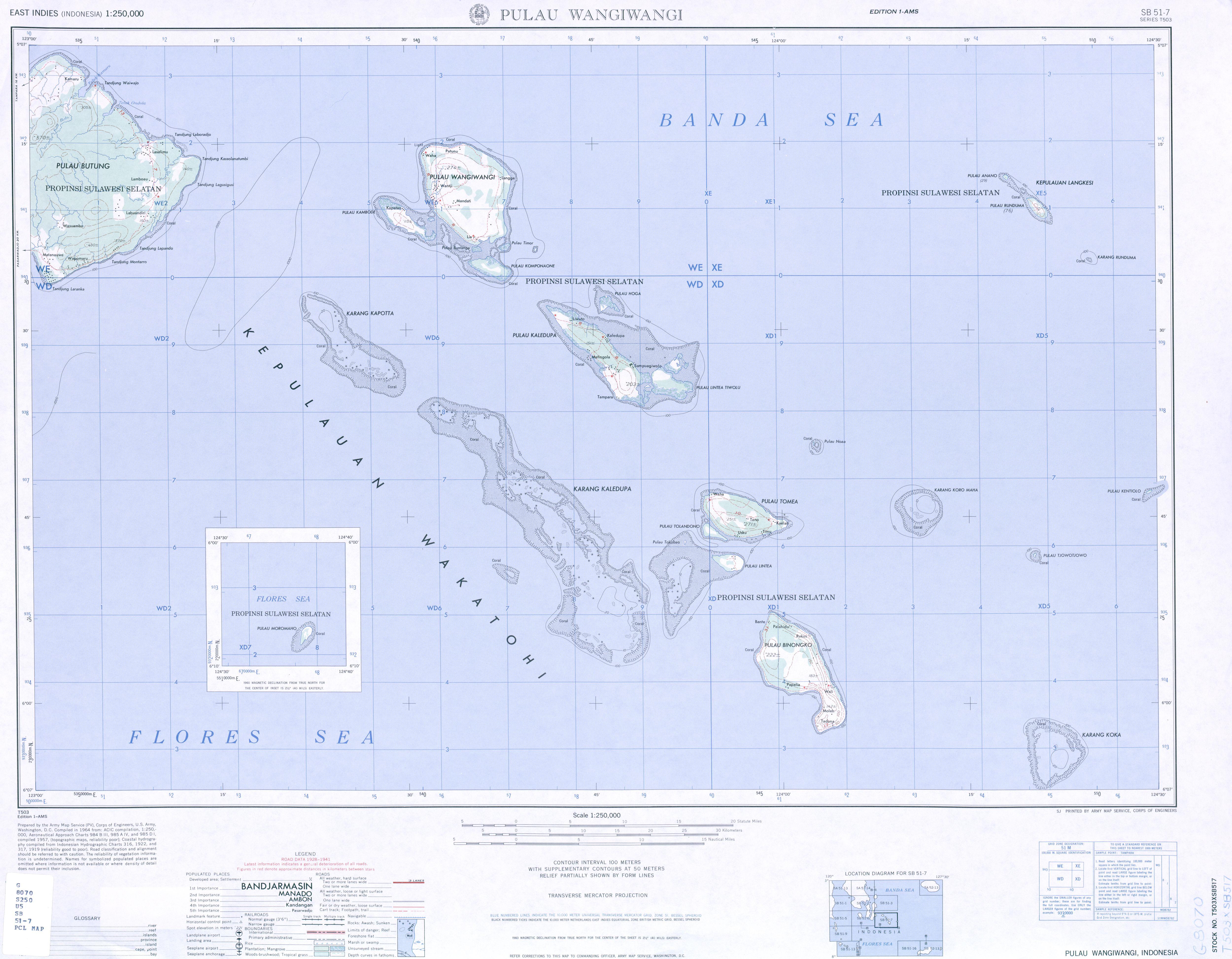 Pulau Wangiwangi