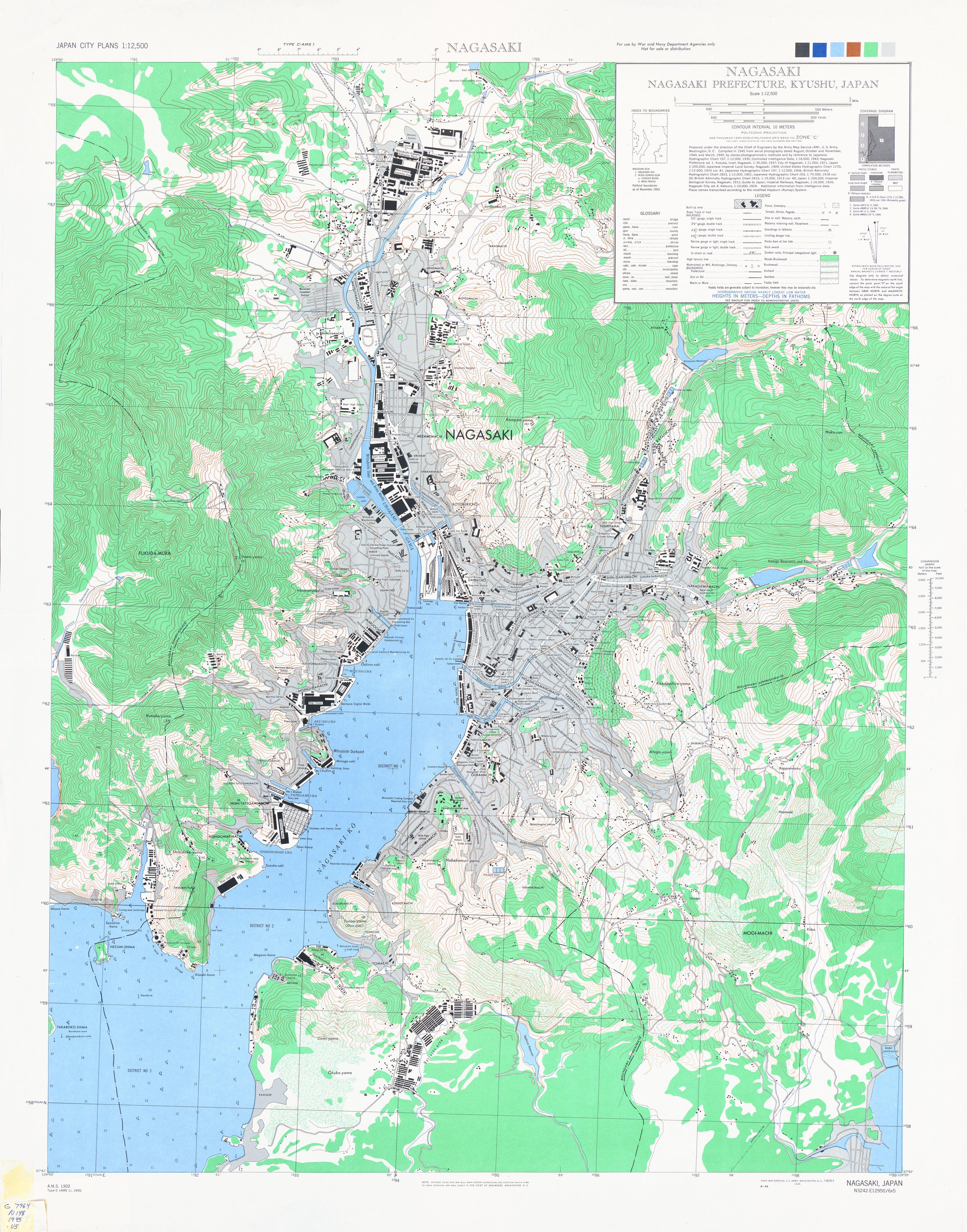 map japan cities