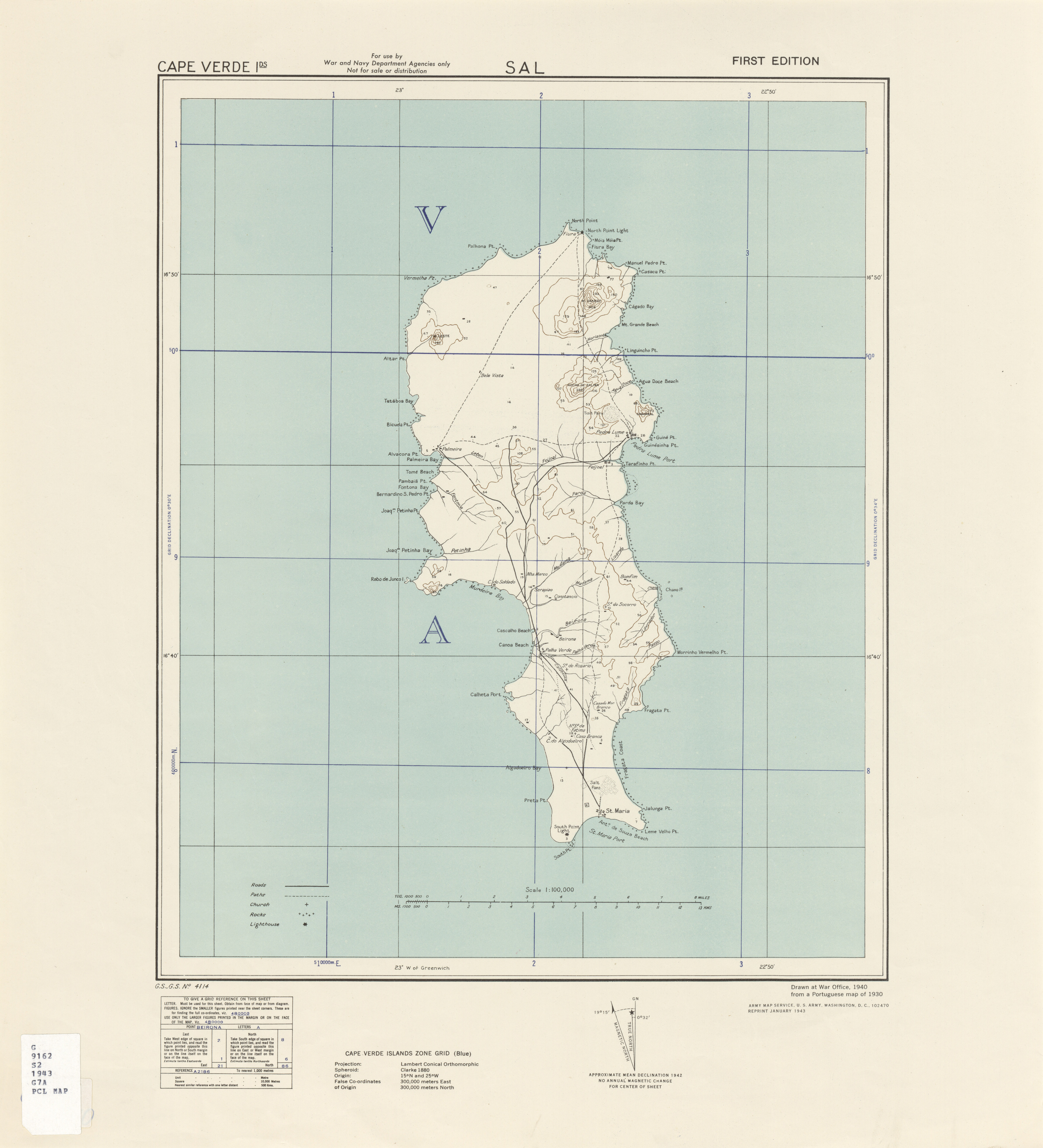 Army Map Service - Perry-Castañeda Map Collection - UT Library Online