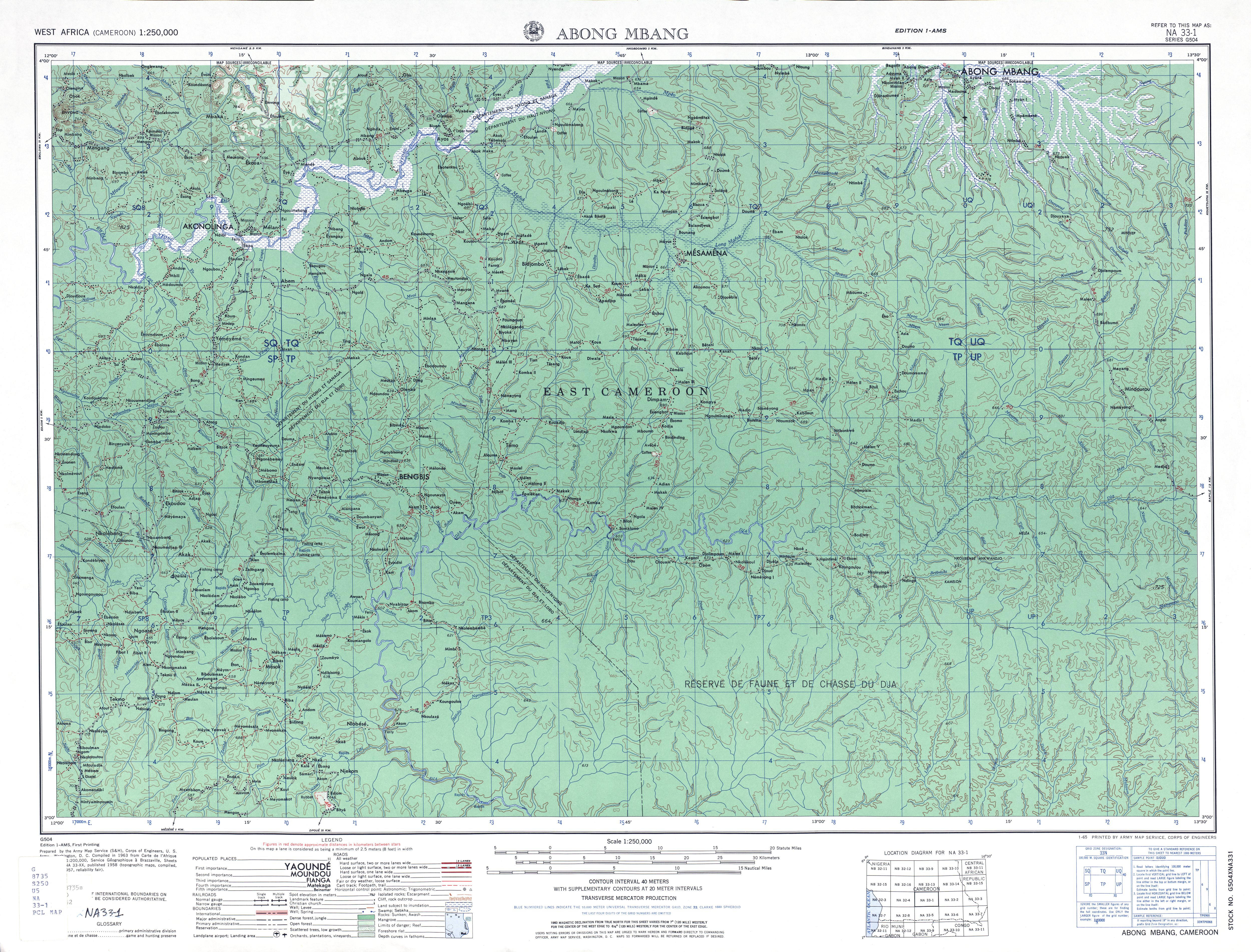 us army maps.kmz