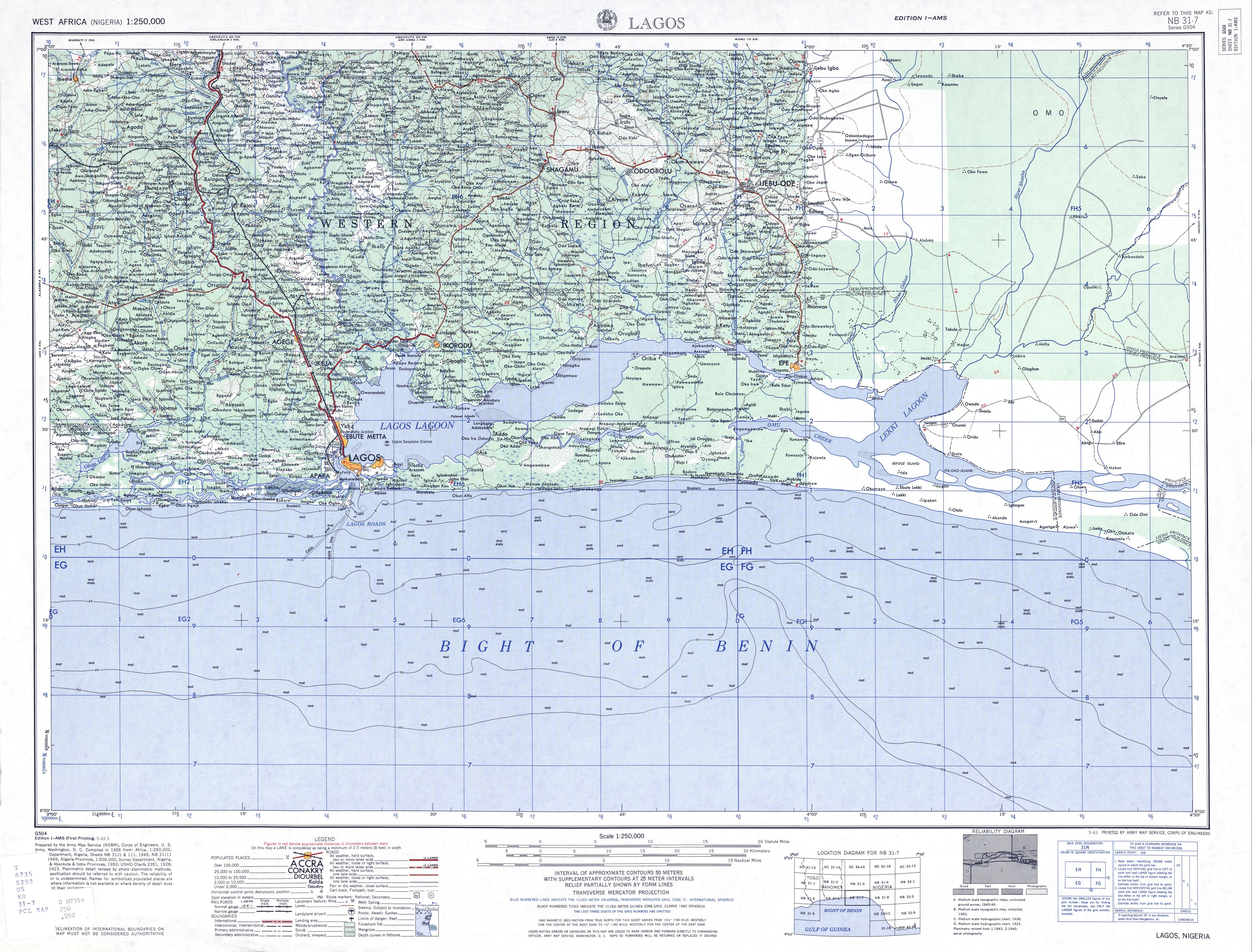 USArmymapsv - Us topographic map kmz