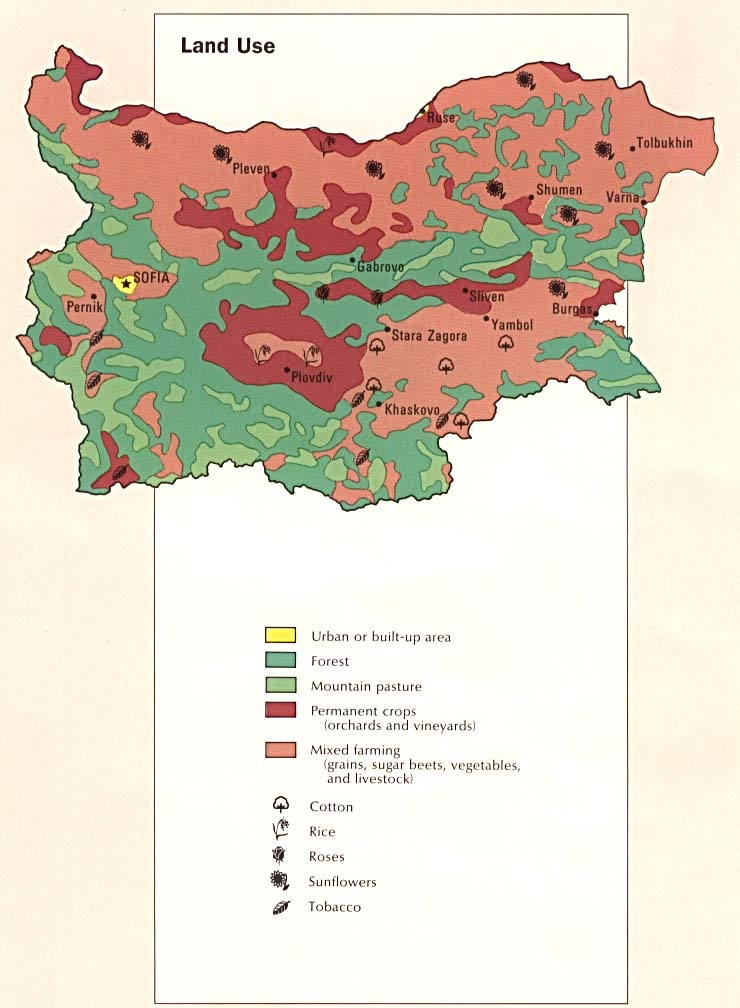 Atlas of eastern europe perry castaeda map collection ut land use 85k gumiabroncs Gallery