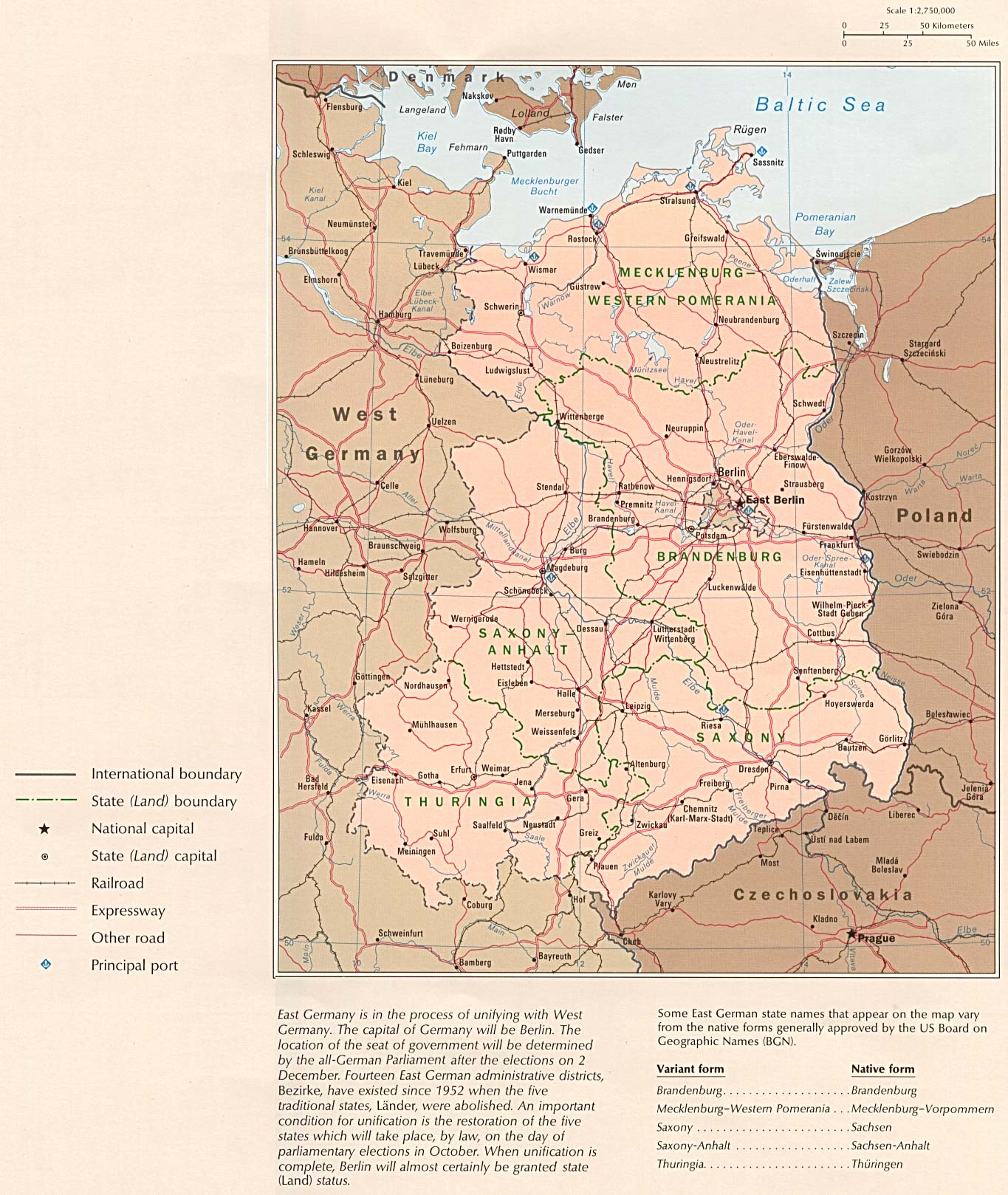 Atlas of Eastern Europe PerryCastaeda Map Collection UT