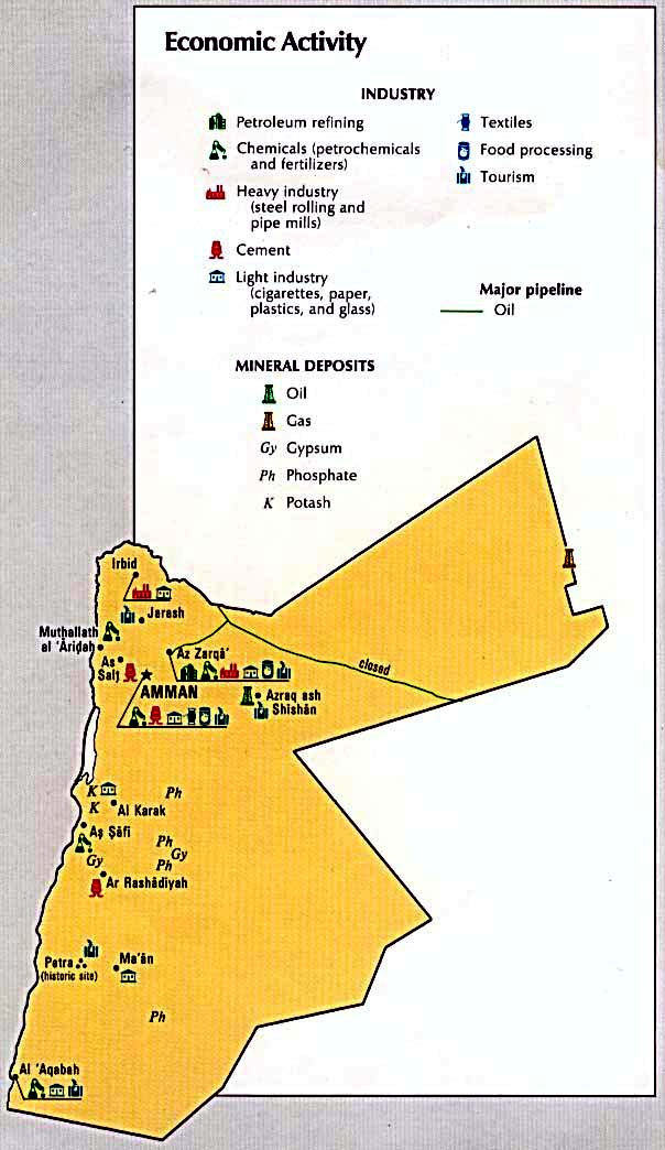 Jordan Maps PerryCastaeda Map Collection UT Library Online