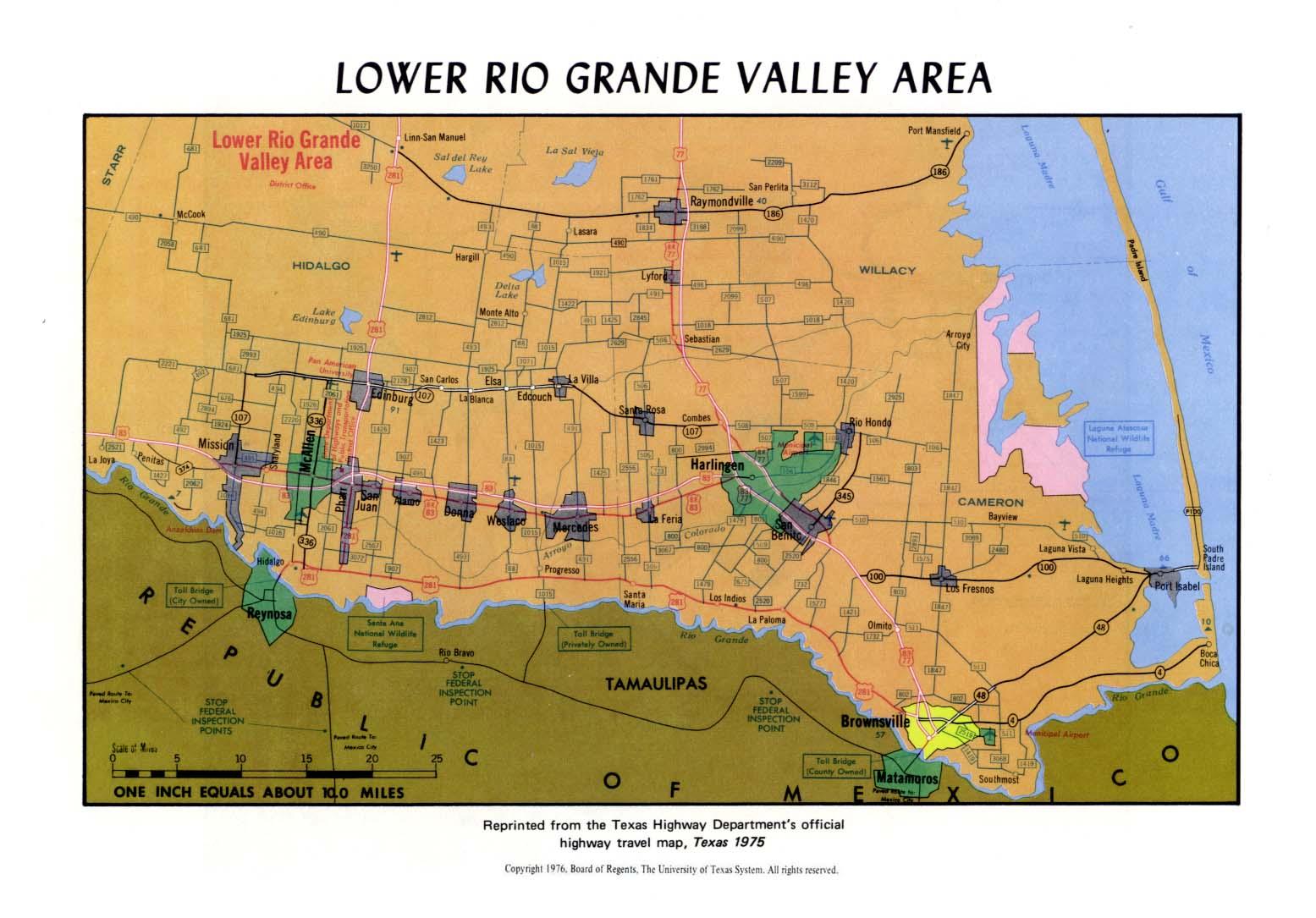 Rio grande valley dating