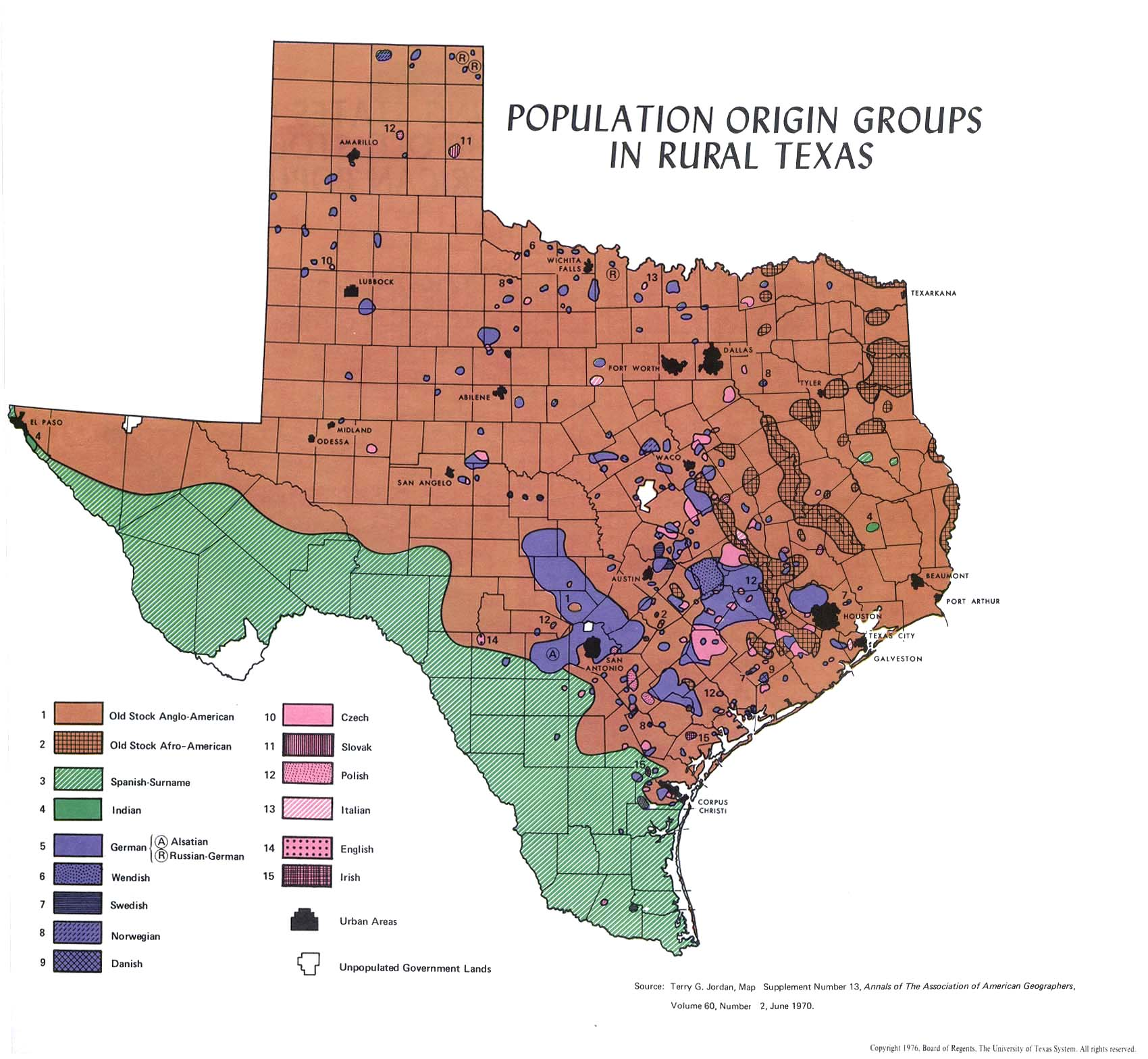 how to become an immigration consultant in texas