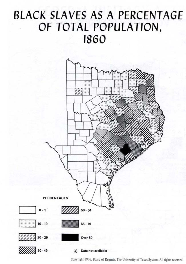 Population Map Of Texas.Texas Historical Maps Perry Castaneda Map Collection Ut Library