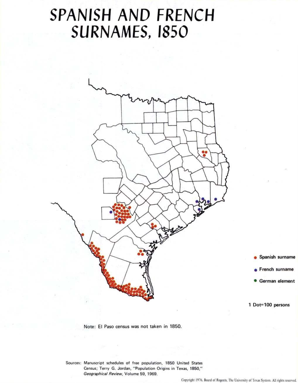 Map Of Texas With All Cities.Texas Historical Maps Perry Castaneda Map Collection Ut Library