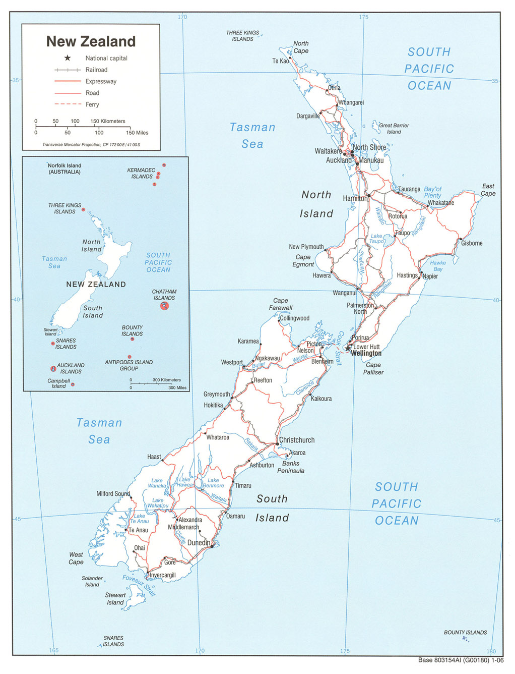 Map Of Australia Nz.New Zealand Maps Perry Castaneda Map Collection Ut Library Online