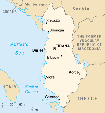 1Up Travel - Maps of Albania.Albania (Small Map) CIA 2000 (95K) on small map of el salvador, small map of bermuda, small map of iraq, small map of kuwait, small map of saudi arabia, small map of canada, small map of the united kingdom, small map of nicaragua, small map of guyana, small map of european countries, small map of dominican republic, small map of kenya, small map of yemen, small map of peru, small map of iceland, small map of zimbabwe, small map of finland, small map of honduras, small map of united states of america, small map of russia,