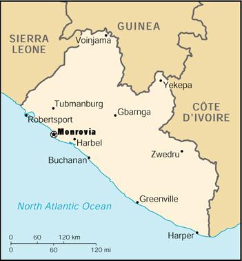Раздел.  Карта дорог Конго.  Карта метро Мельбурна.  Карты Либерии.