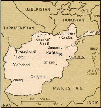 cia world factbook pakistan pdf