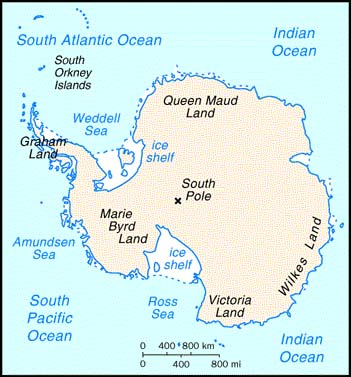 CIA World Factbook Country Maps PerryCastañeda Map - West pacific islands map 1998