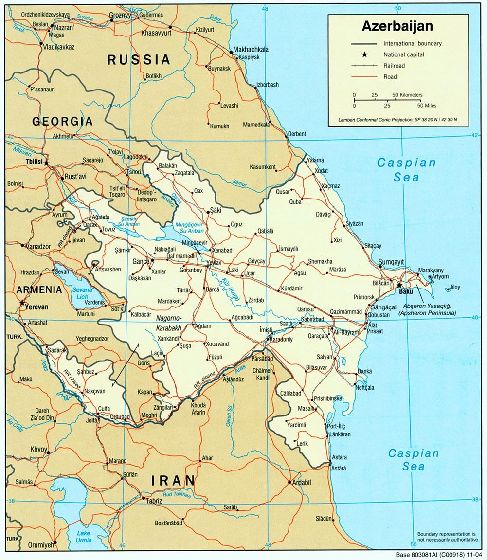 Nagorno Karabakh Springerlink