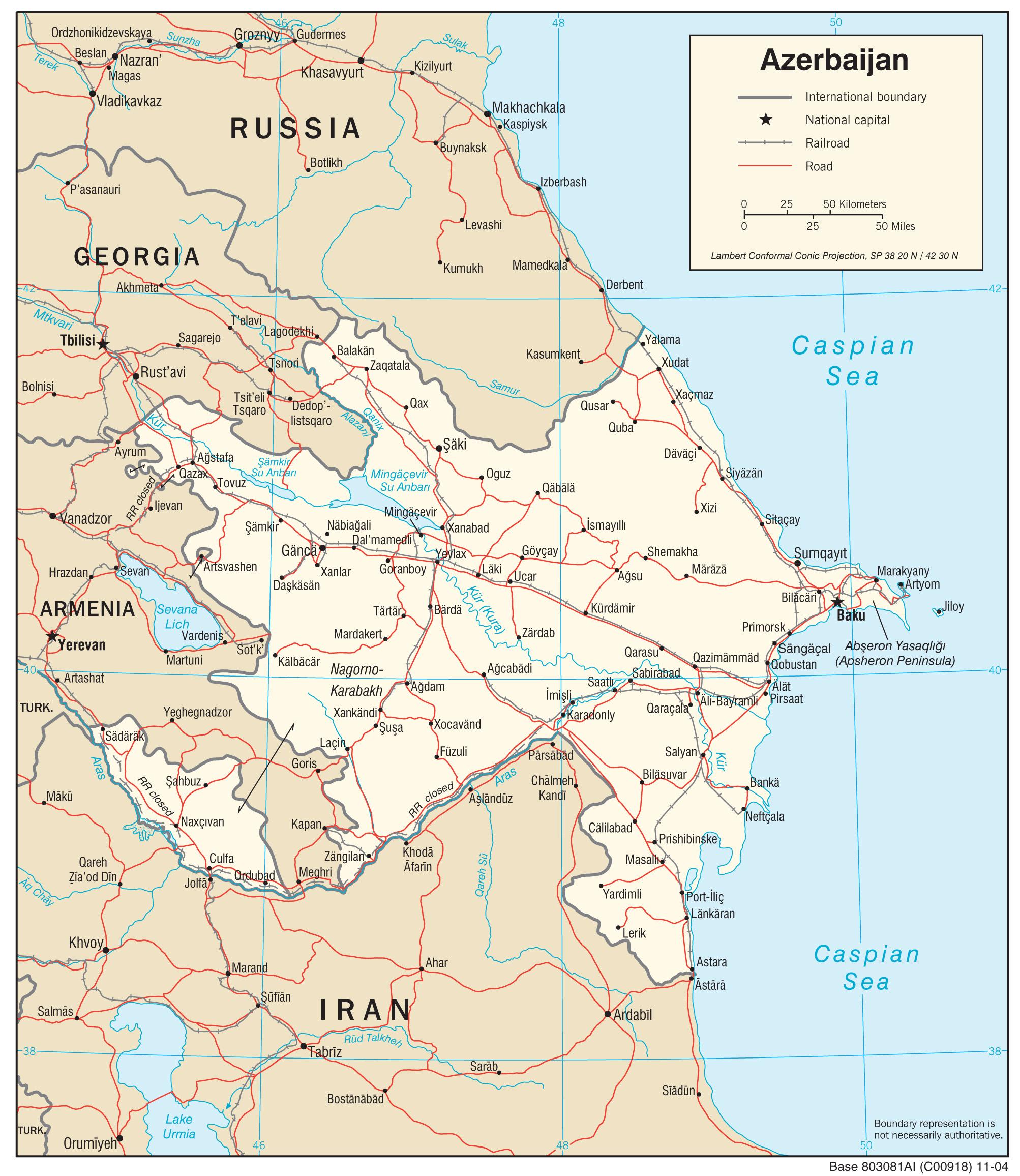 Azerbaidzan