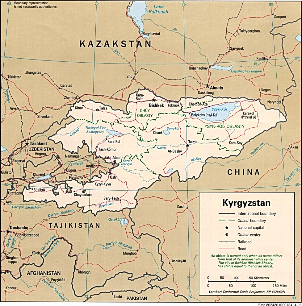 Kyrgyzstan Maps - Perry-Castañeda Map Collection - UT Liry Online on mexico map, macedonia map, afghanistan map, moldova map, russia map, uyghur people, dagestan map, central asia, malta map, ukraine map, turkic peoples, kazakhstan map, tian shan, malawi map, asia map, kandahar map, turkmenistan map, germany map, armenia map, tajikistan map, korea map, turkistan map, turkey map, political map,