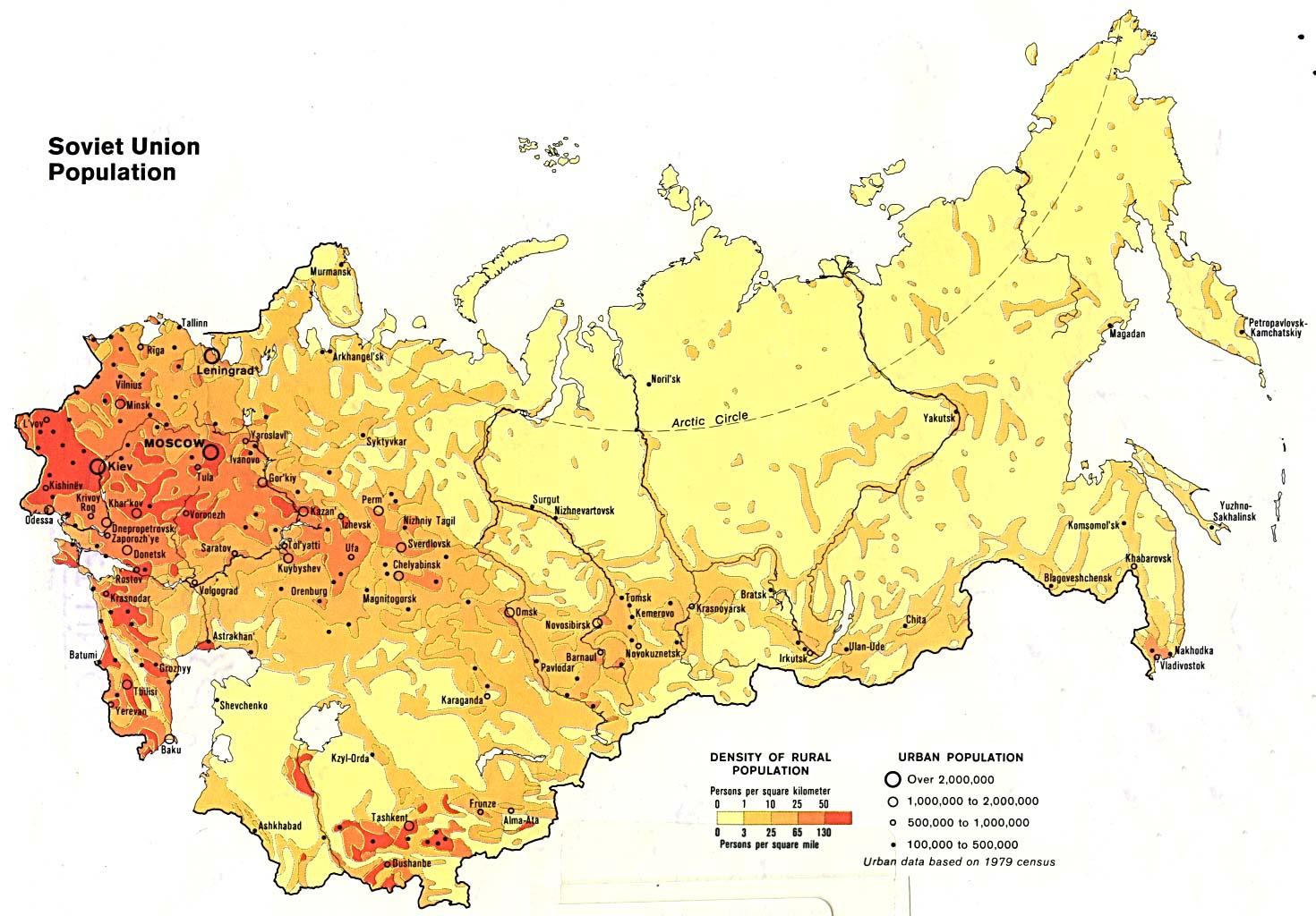 Mongolia Language Name Russian Population 49