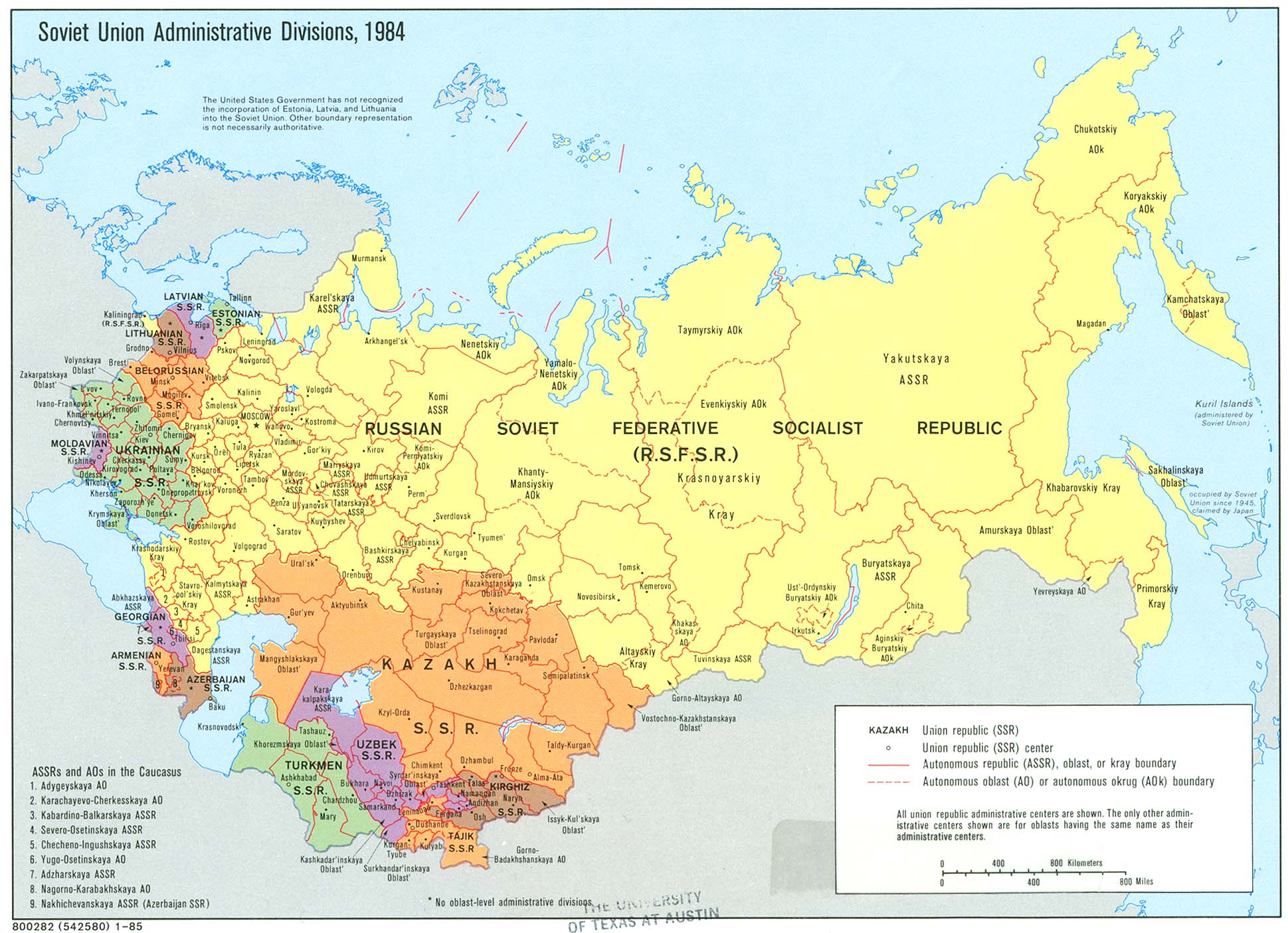 Russia and the Former Soviet Republics Maps - Perry ... on blank map of russia and ukraine, blank outline map russia, fill in maps of russia, large blank map of russia, blagoveshchensk russia, blank map of russia and the republics, kuril islands on map of russia, printable map russia, blank russian map, physical features of russia, google maps russia, outline of russia, blank political map of russia, blank map of western russia, blank physical map of russia, blackline map of russia, how close is alaska to russia, new siberian islands russia, blank russia map with rivers, blank map of russia and neighboring countries,