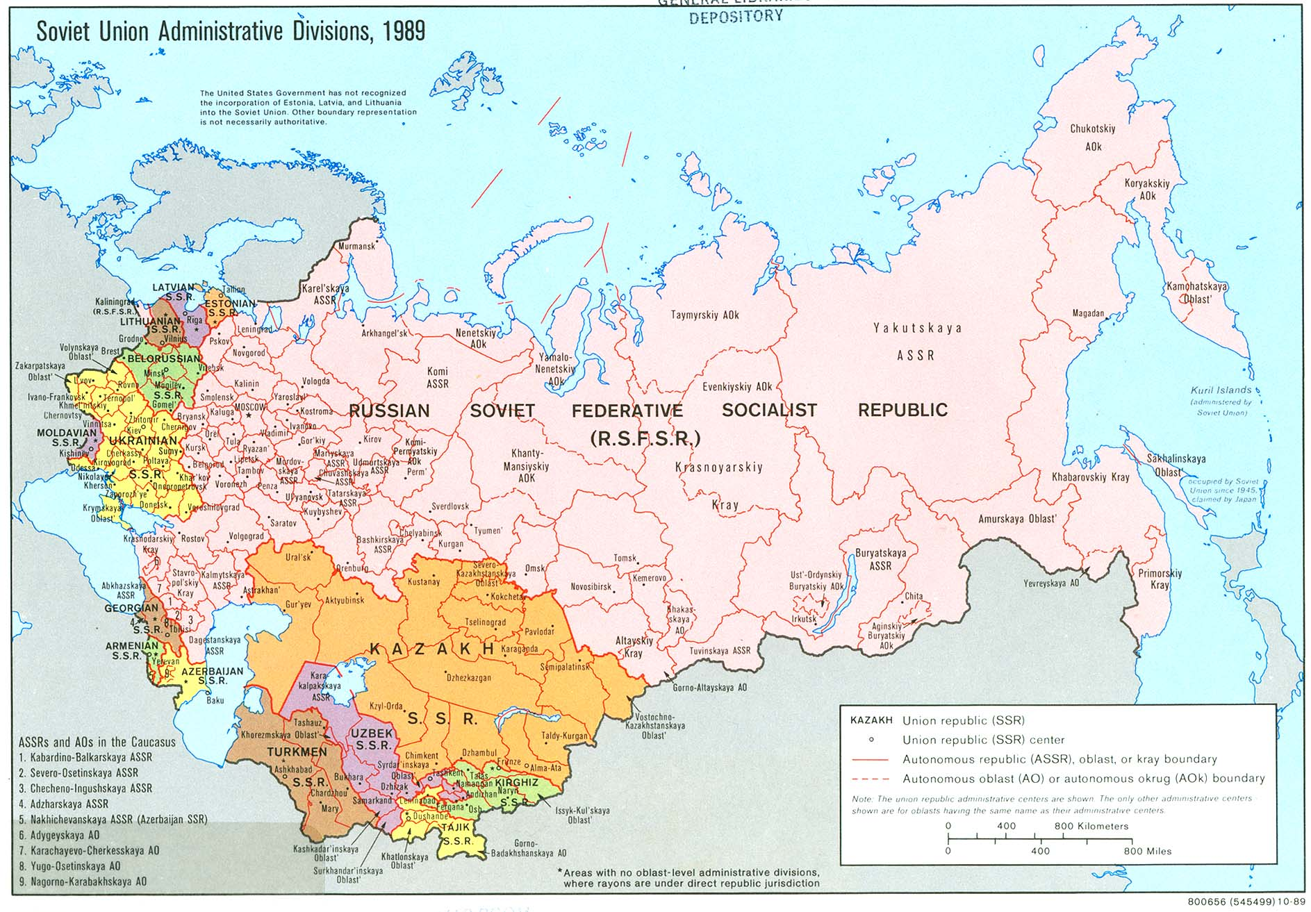 Site Map Russian 49