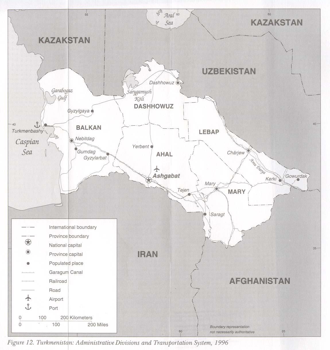 Karakumkanal