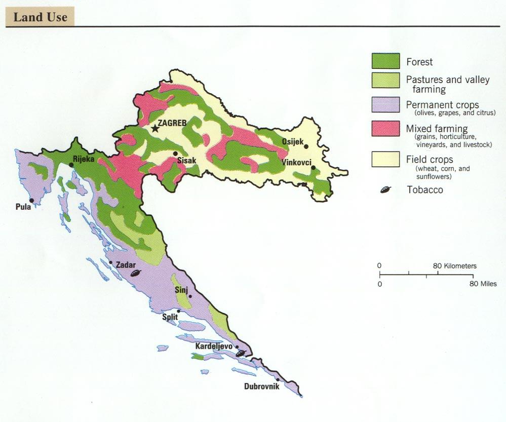 Crolinks Information On Croatia Page 2
