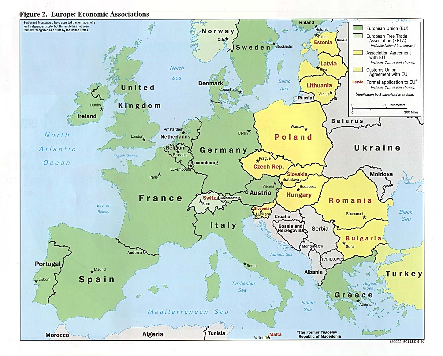 Europe Maps PerryCastañeda Map Collection UT Library Online - World map map