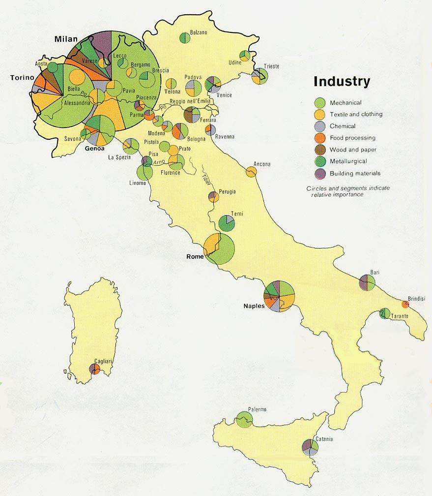 History of Italy - World Wide Web Virtual Liry - Italian ... on