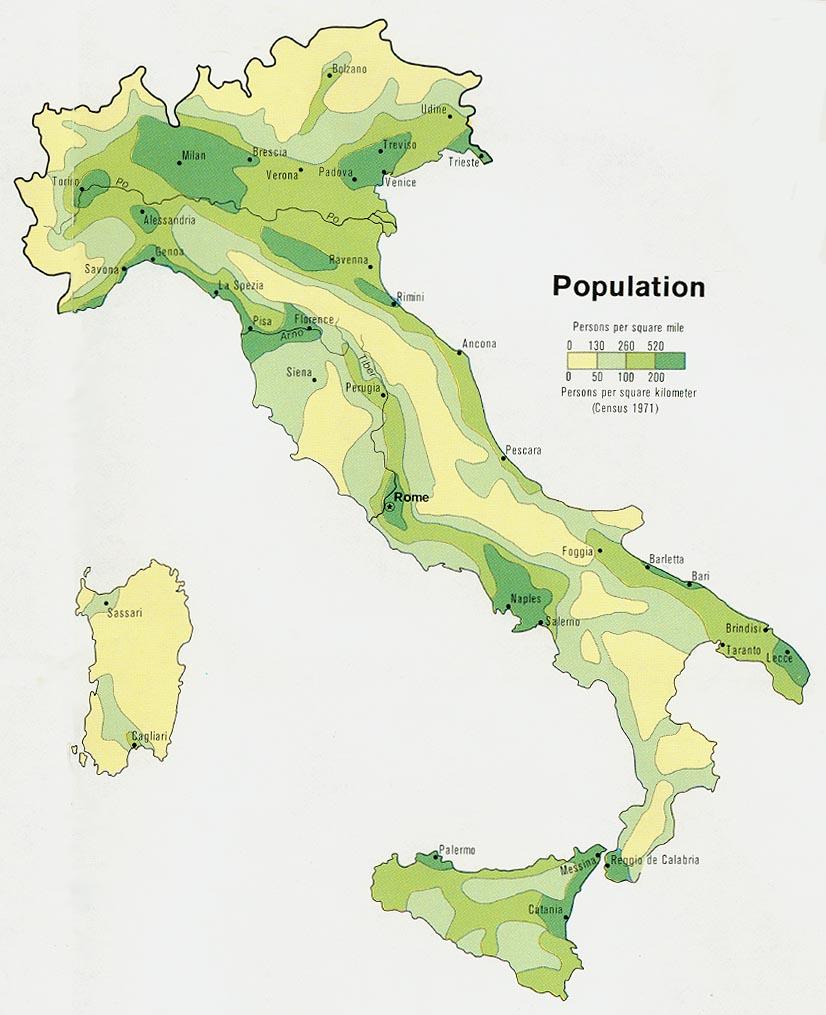 Italien Karta Genova.Italy Maps Perry Castaneda Map Collection Ut Library Online