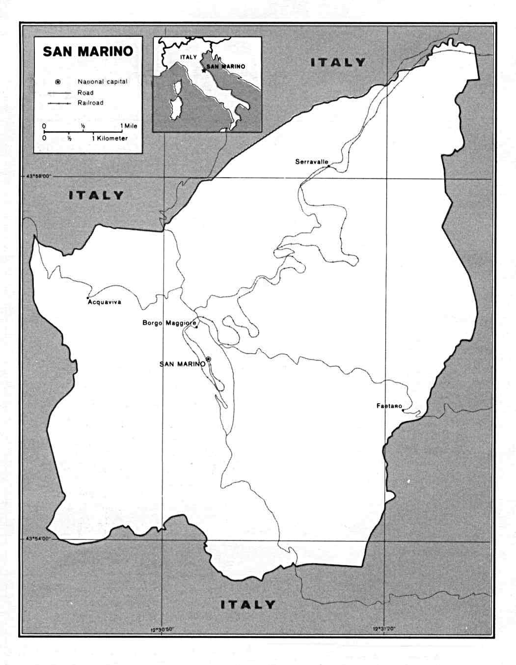 Europe Maps - Perry-Castañeda Map Collection - UT Library Online