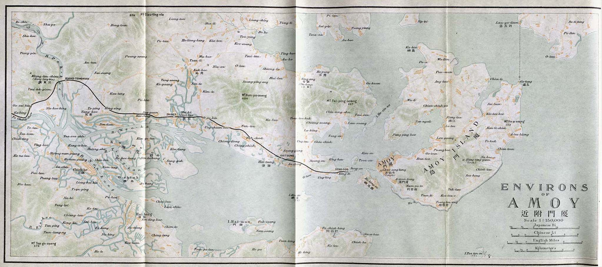 China Historical Maps Perry Casta 241 Eda Map Collection
