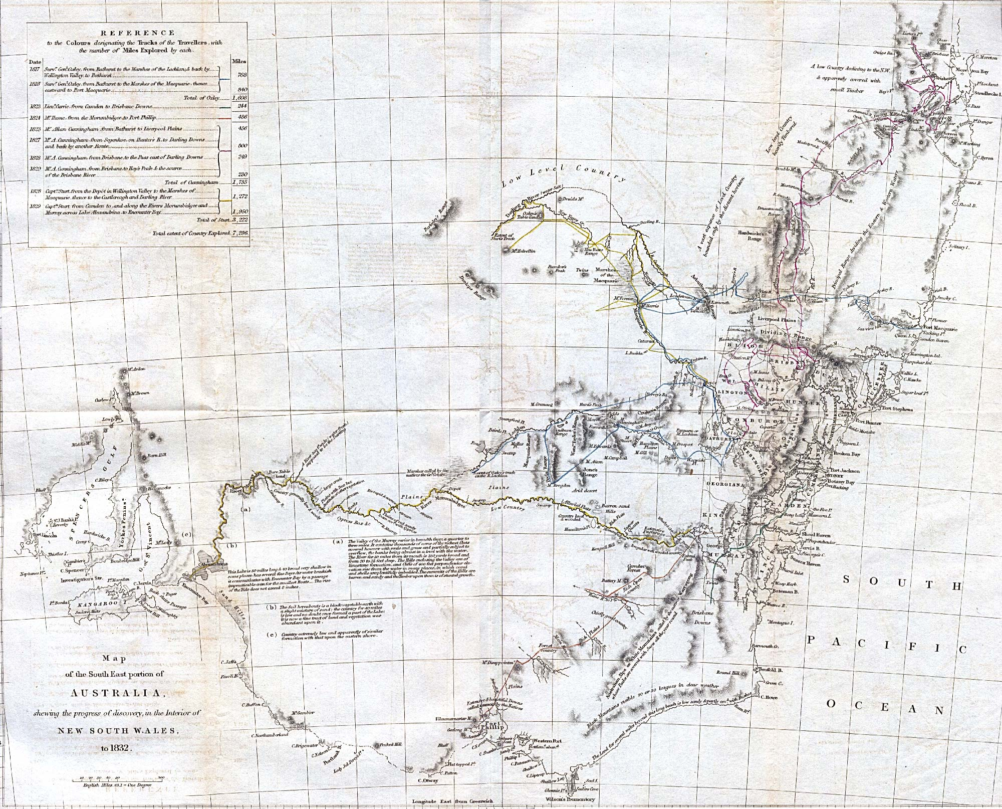 Australia And The Pacific Historical Maps PerryCastañeda Map - Map of us drawn by australian