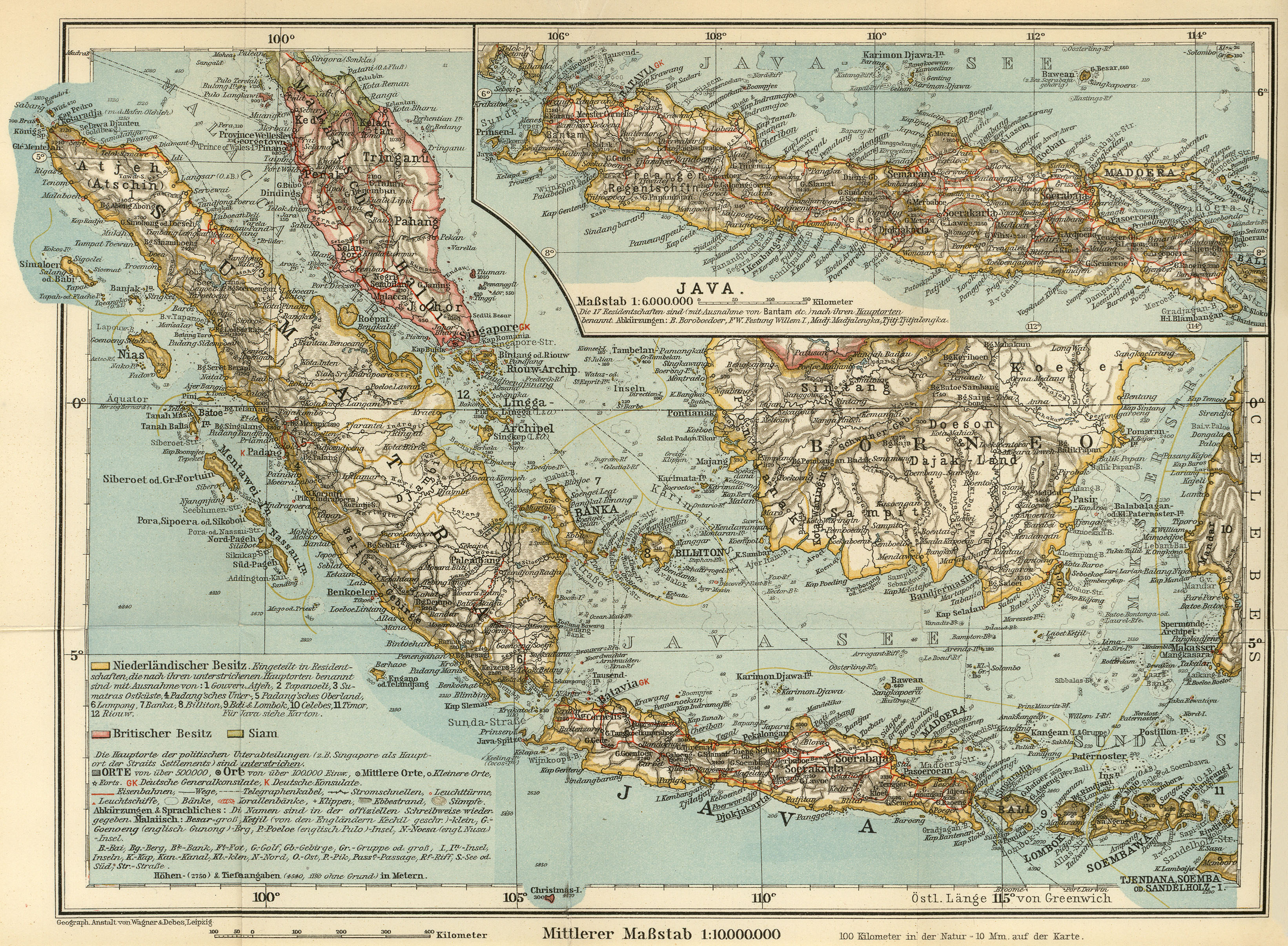 Indonesia maps perry castaeda map collection ut library online netherlands indies 1914 gumiabroncs Gallery