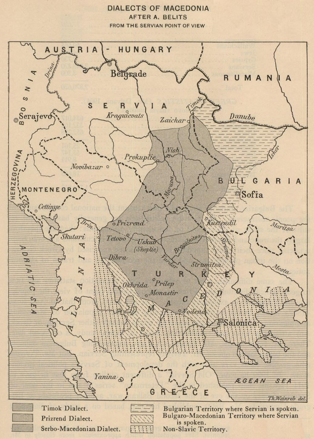 history of the conflict in the balkans The first balkan war was started by an alliance made up of bulgaria, greece   history of the balkan peninsula, frederick ungar publishing inc new york 1966.