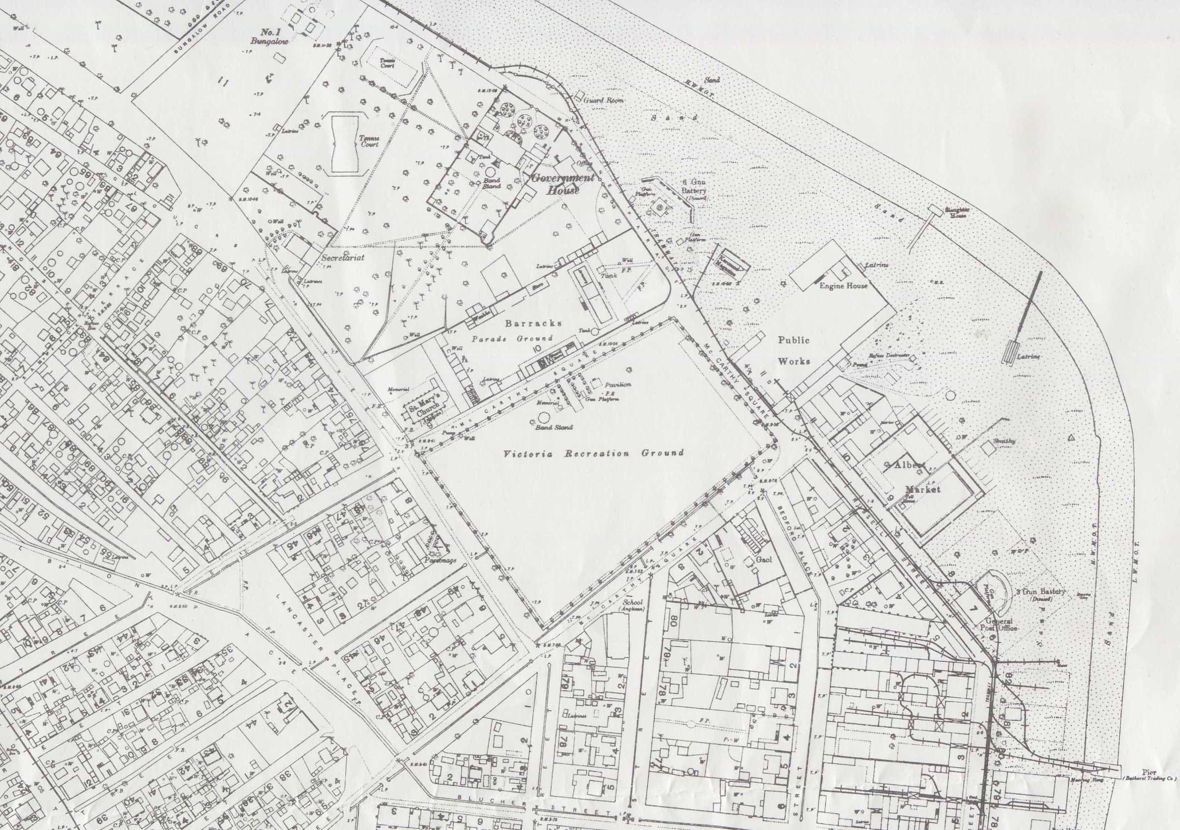 Image Result For Map Of Center City