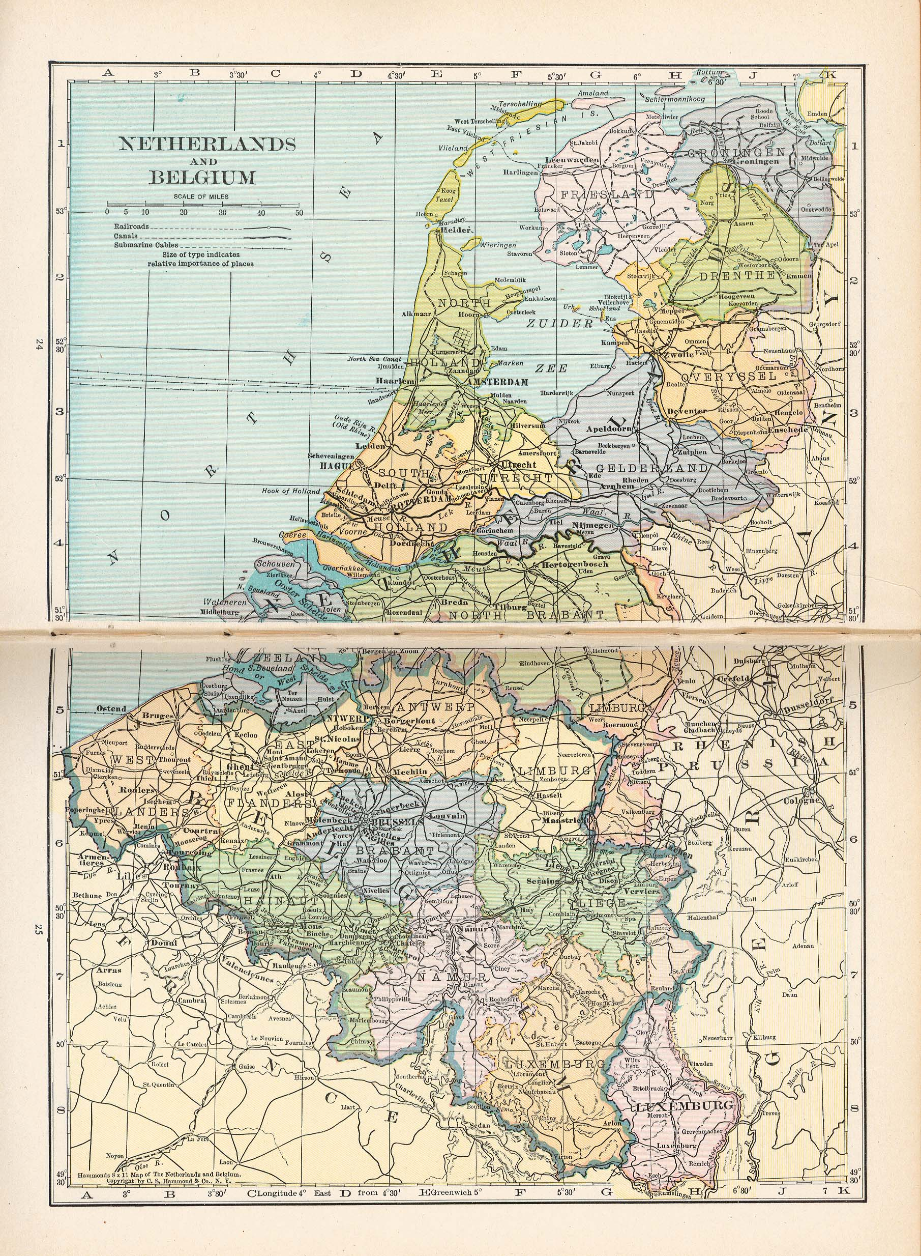 Europe Historical Maps PerryCastañeda Map Collection UT Library - Vintage sf map